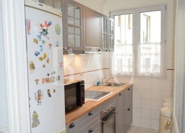 Appartement familial 100 M2 paris 10