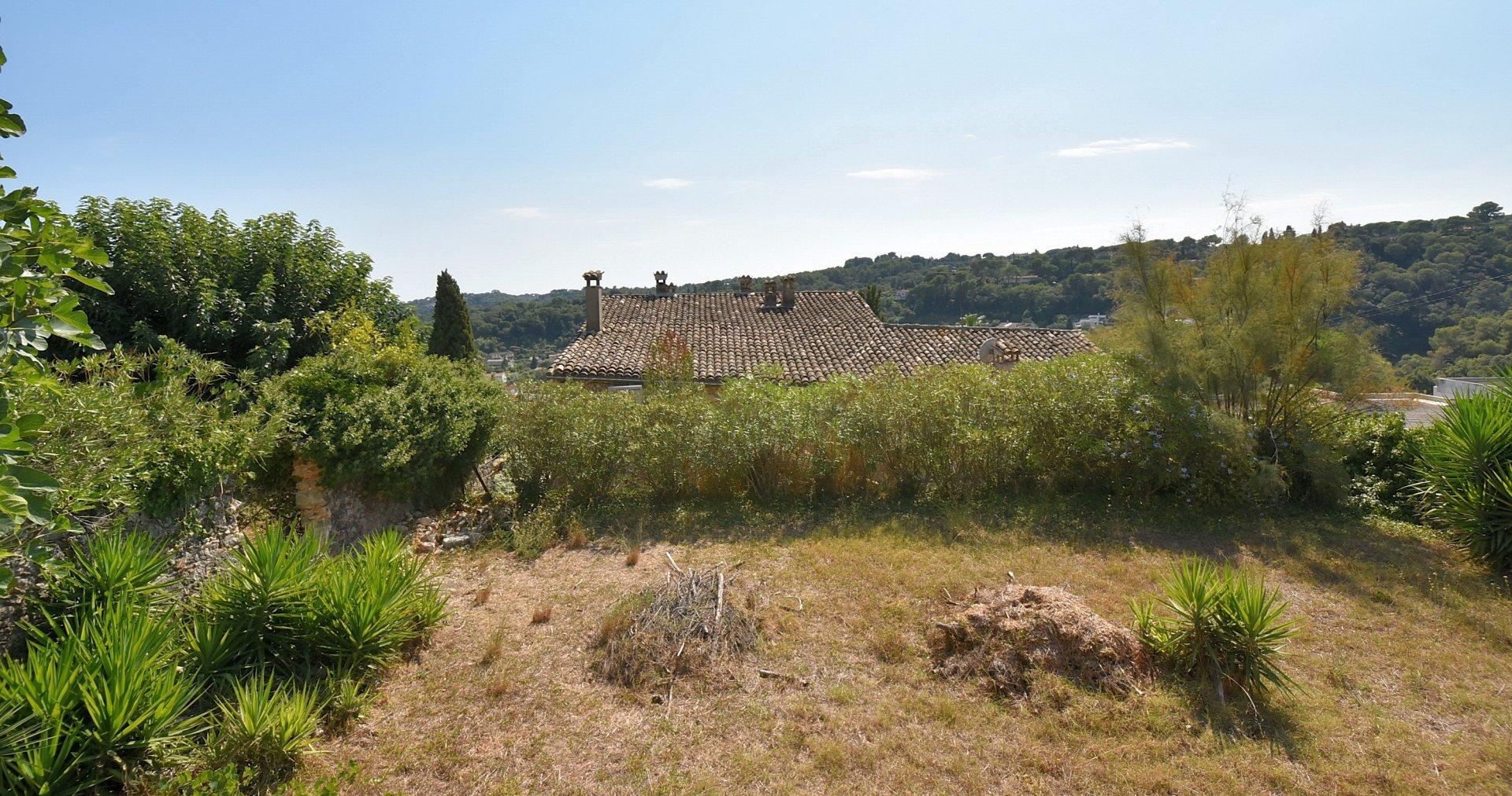 Sale Plot of land - Biot Village