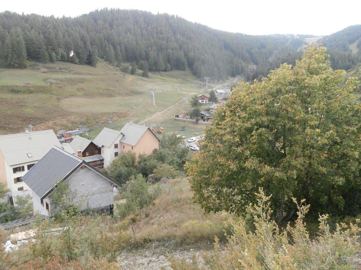 Sale Building land - Roubion