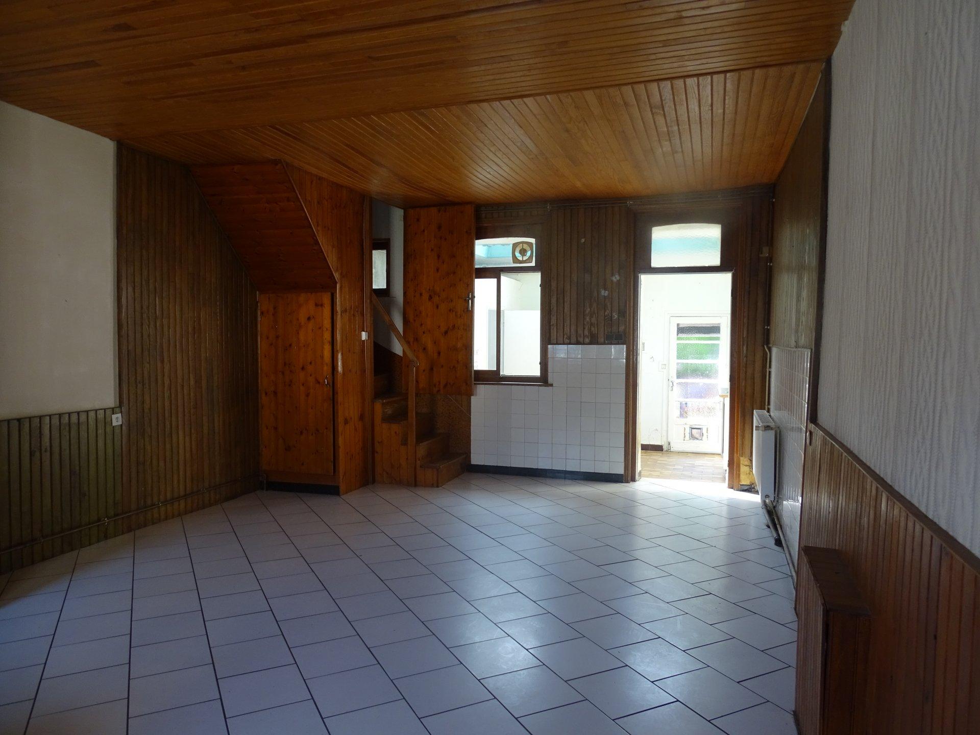Sale House - Frévent