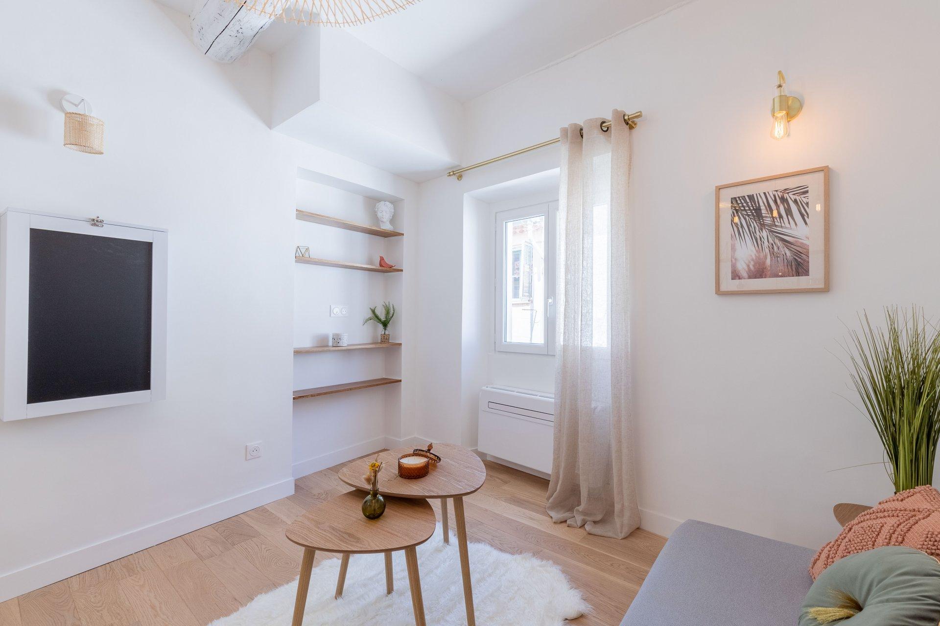 Försäljning Lägenhet - Nice Vieux Nice