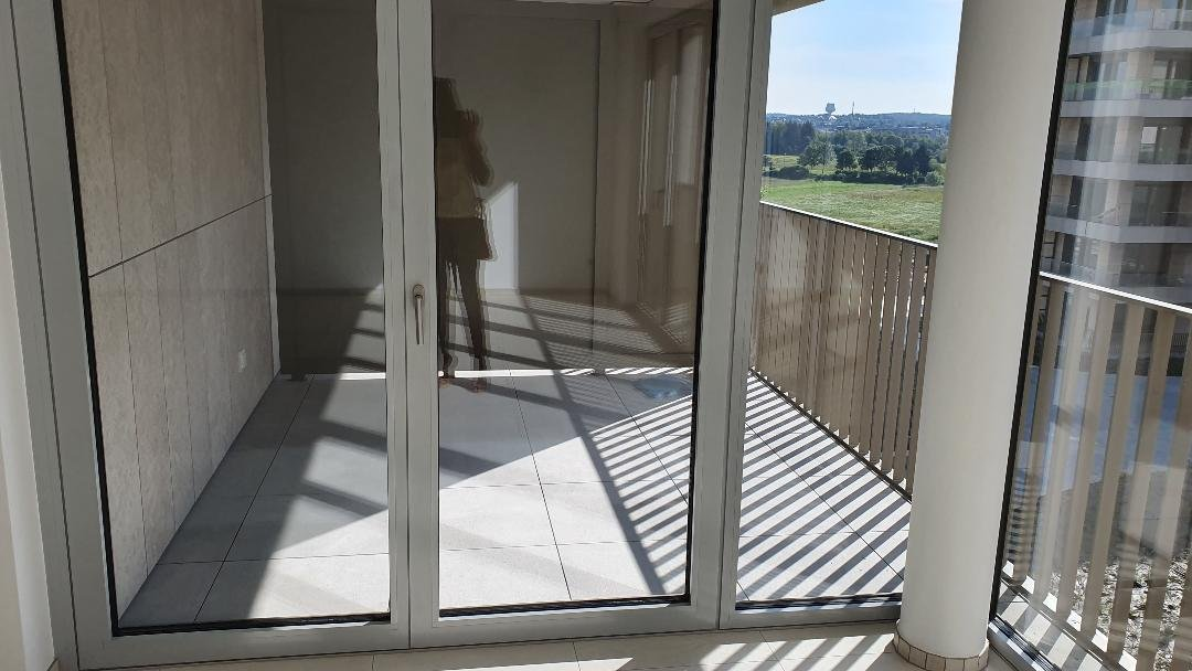Аренда Квартира - Luxembourg Gasperich - Люксембург