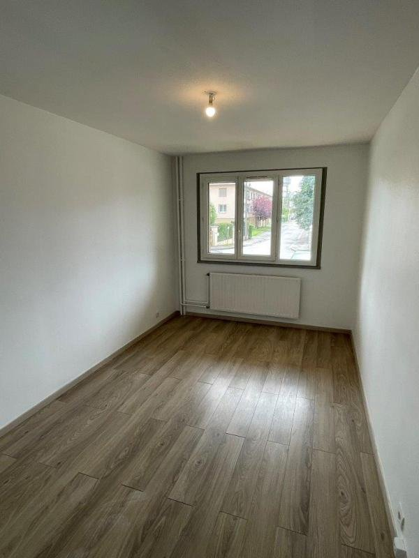 Location Appartement - Villars-les-Dombes