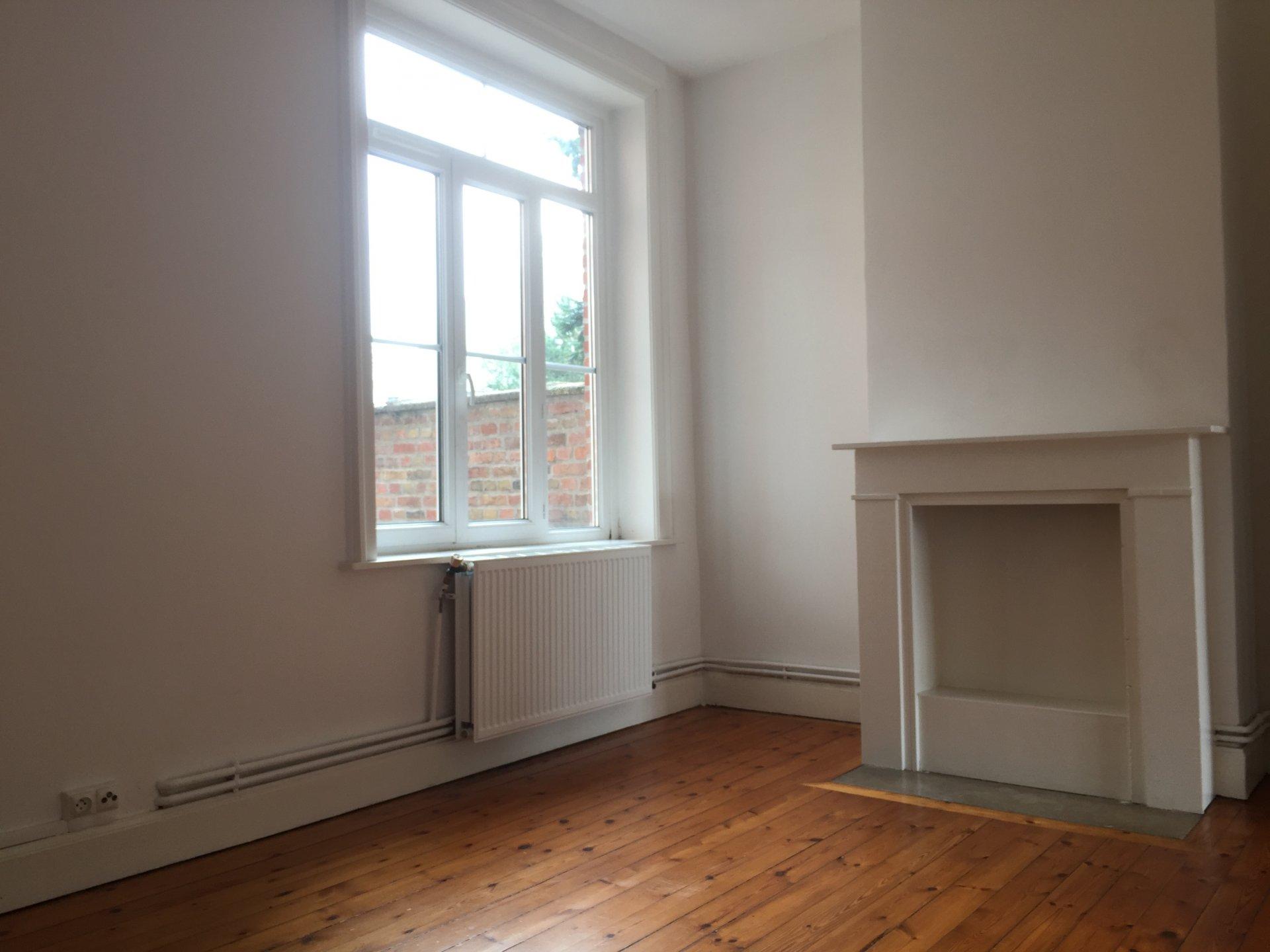 Vente Appartement - Lille