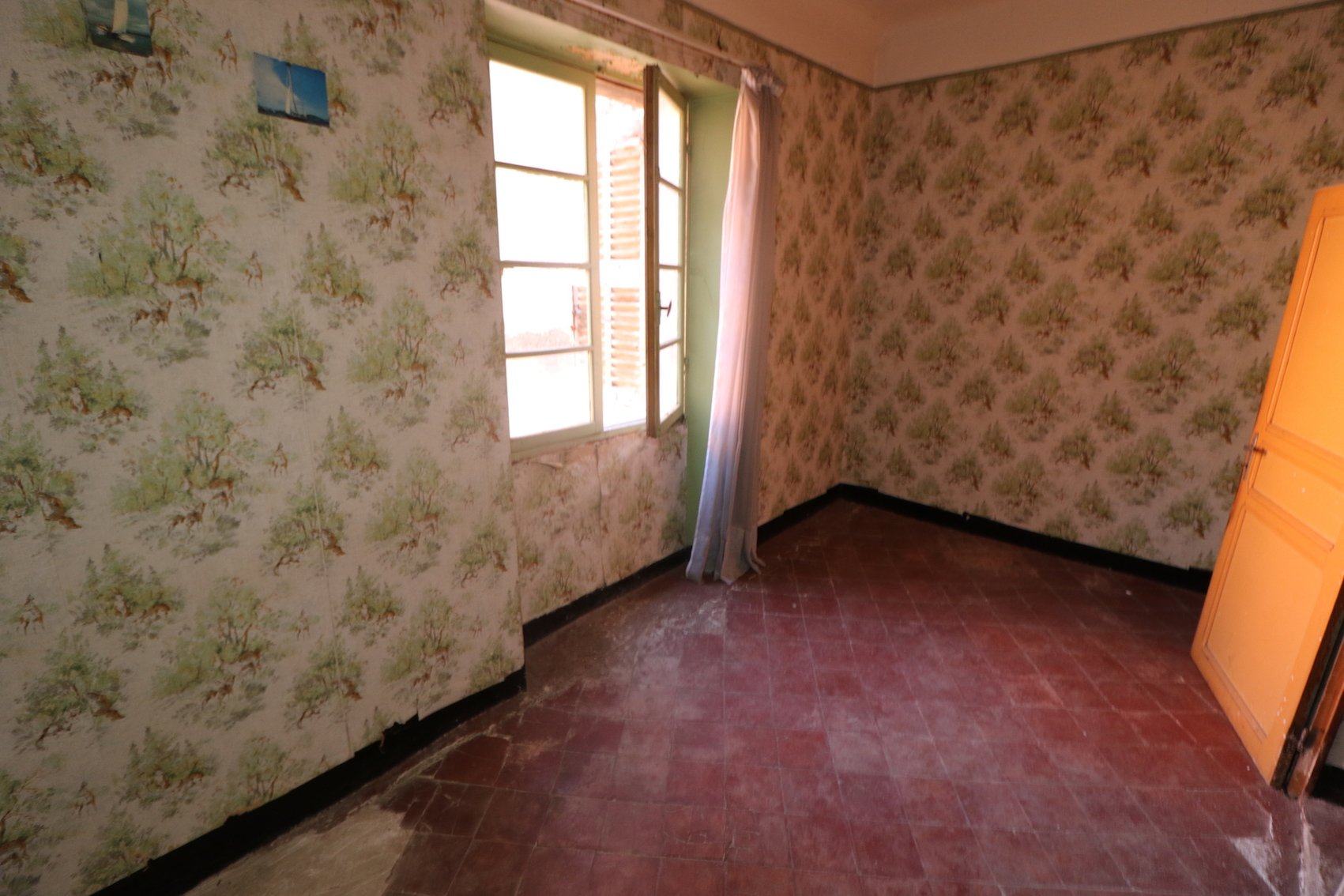 MONTFORT SUR ARGENS - VILLAGE HOUSE