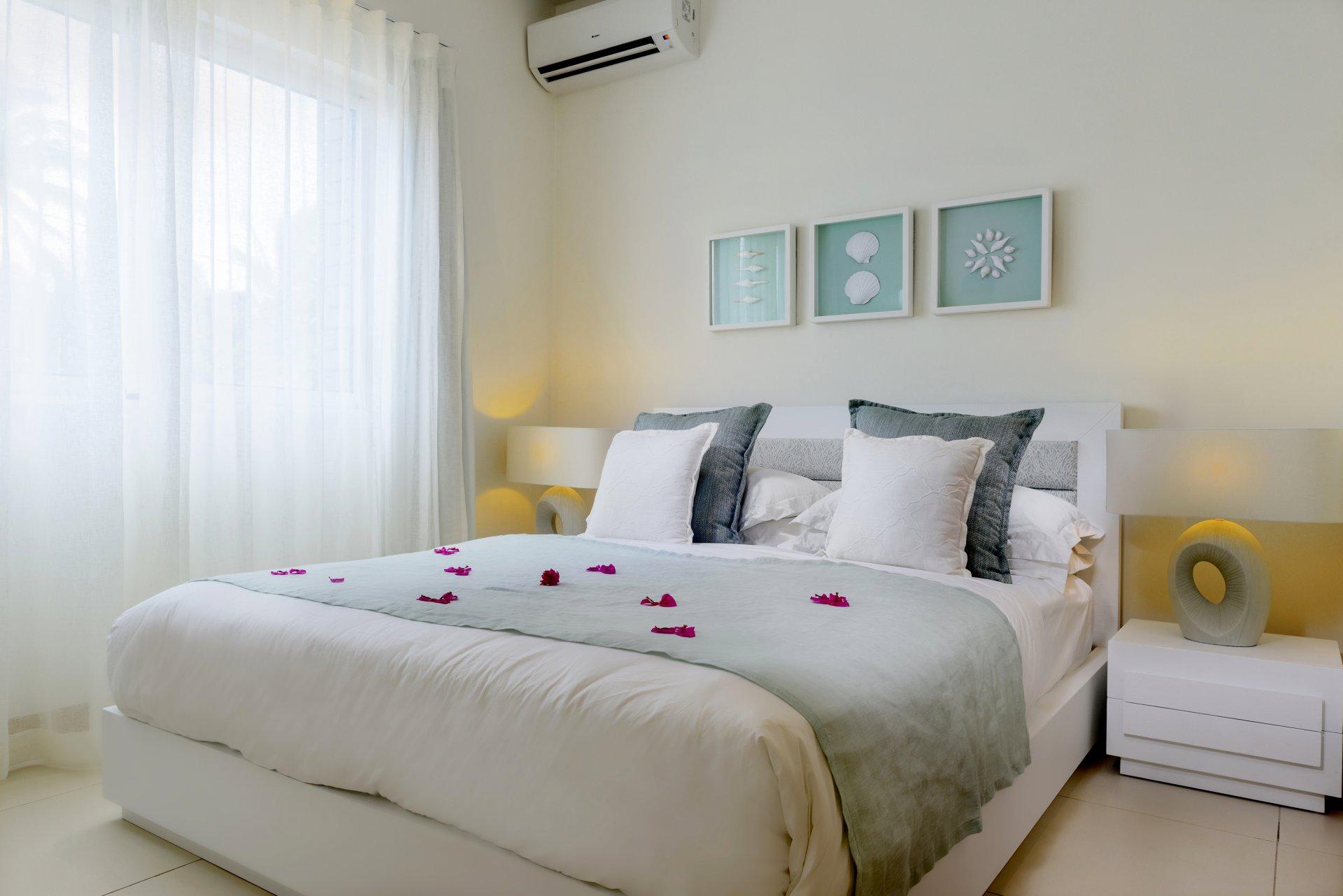 Location Appartement de 3 chambres  Pamplemousses