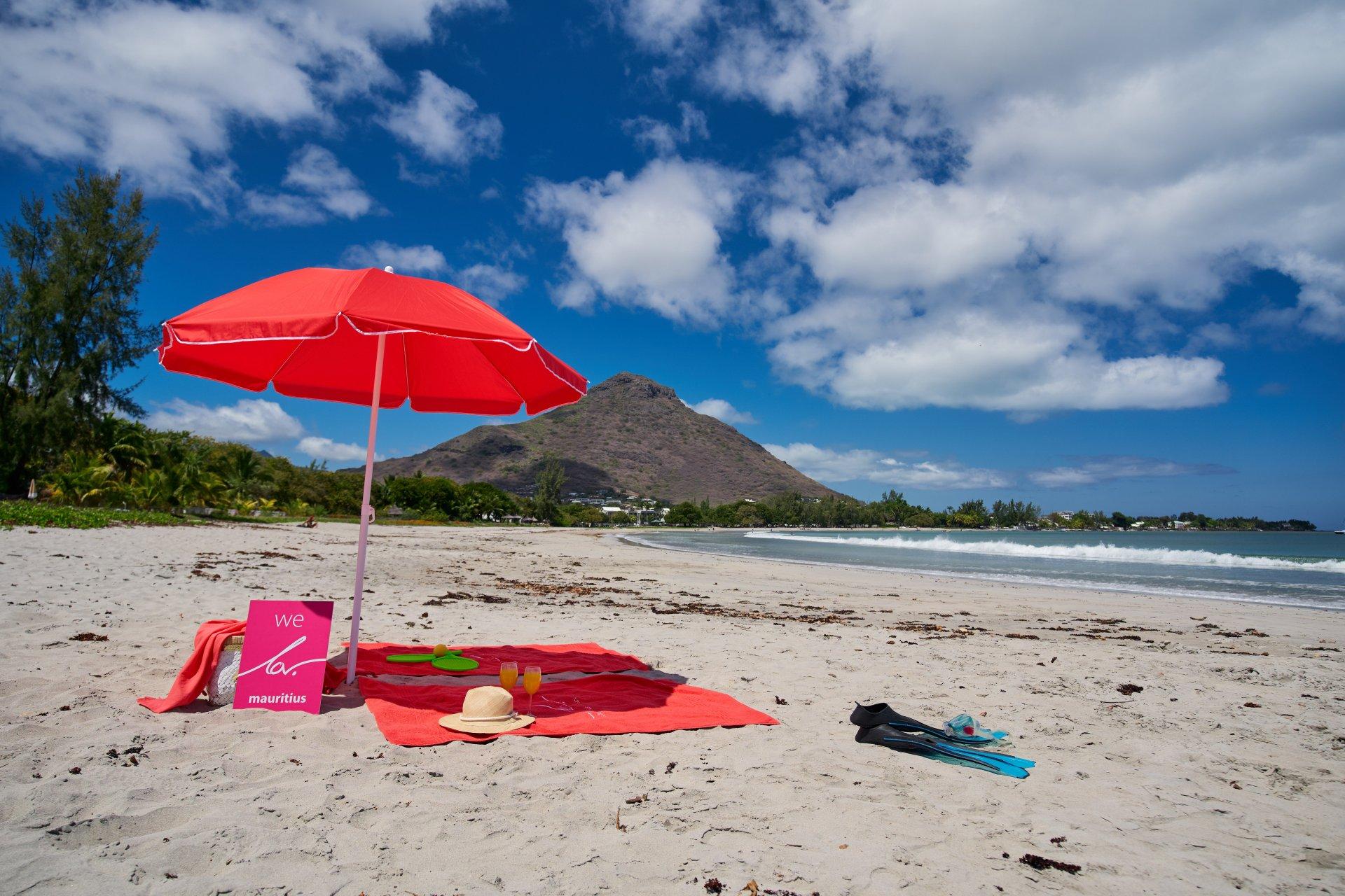 Rental Apartment - Tamarin - Mauritius