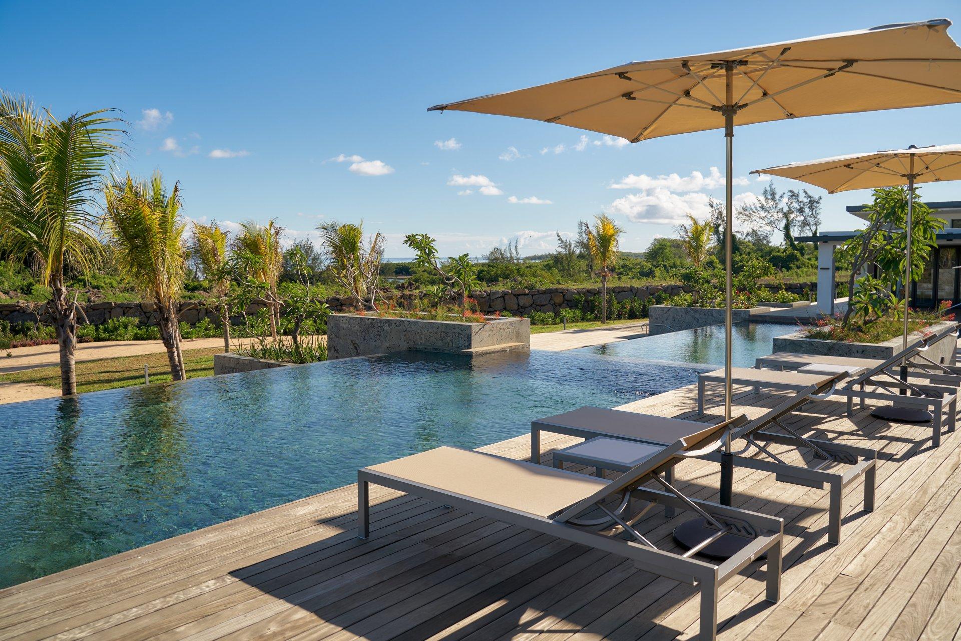 Rental Apartment - Pointe aux Biches - Mauritius