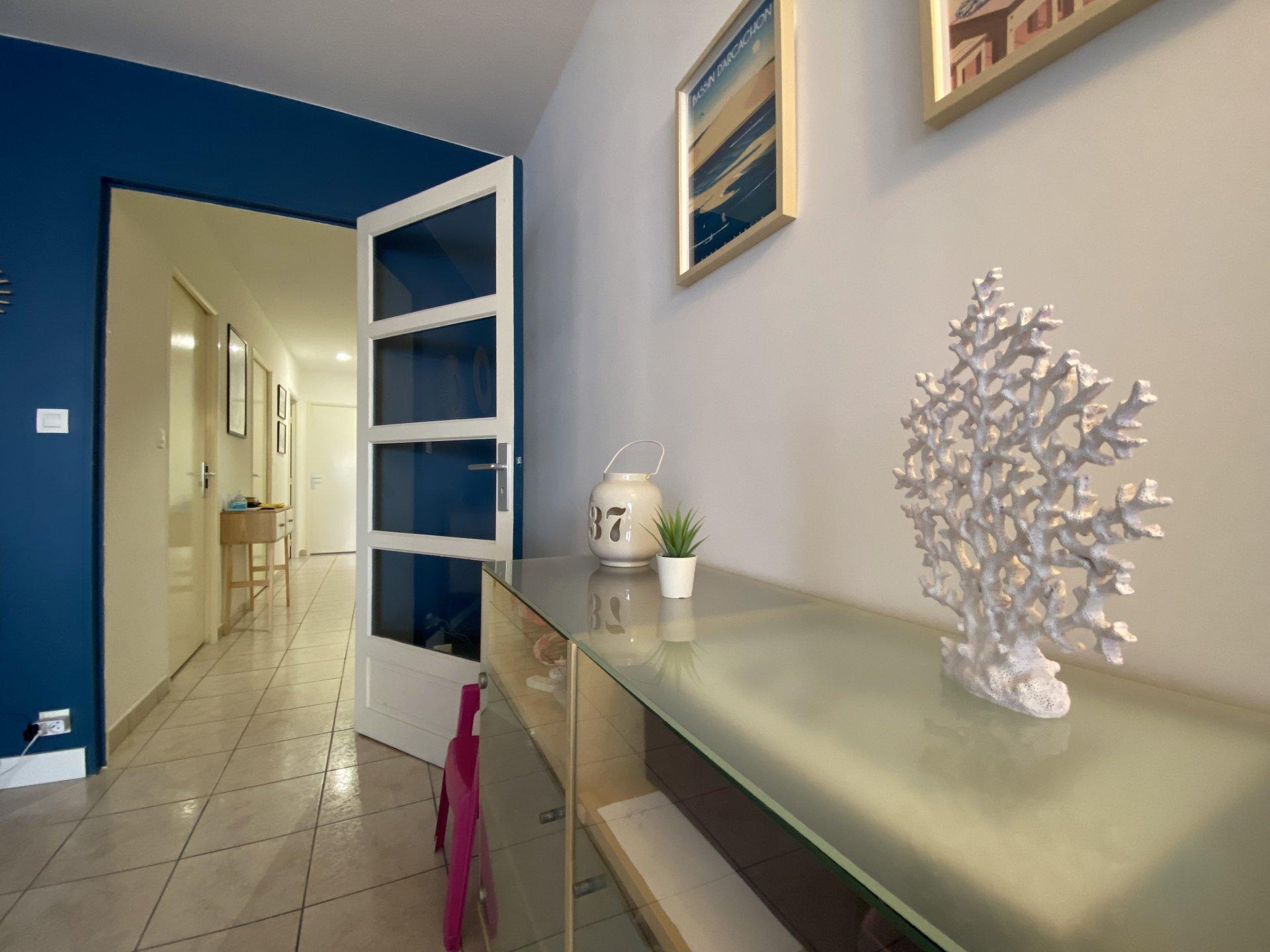 Bel appartement T3 Centre Ville