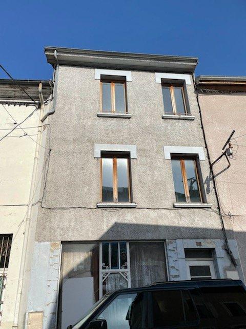 Immeuble 3 logements 180m²