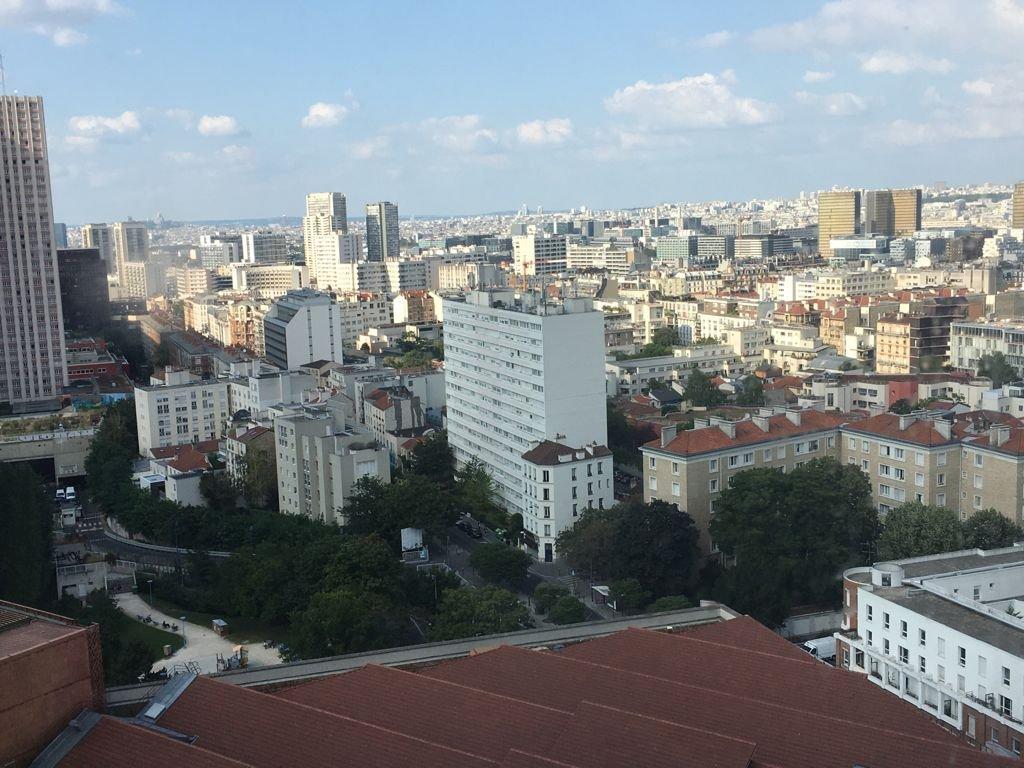 Appartement - Paris 13éme - 545 000 € FAI