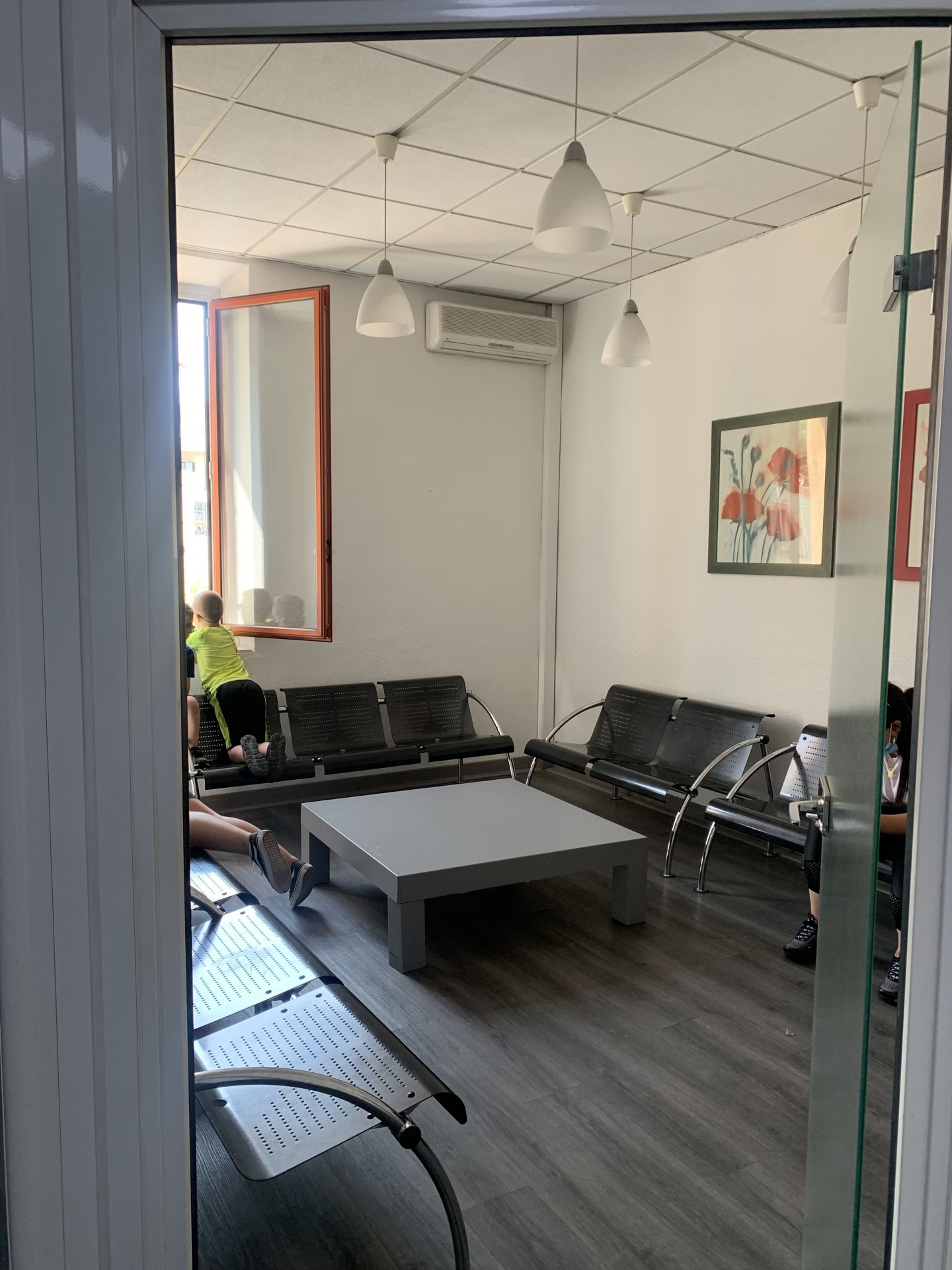 Rental Office - Les Pennes-Mirabeau