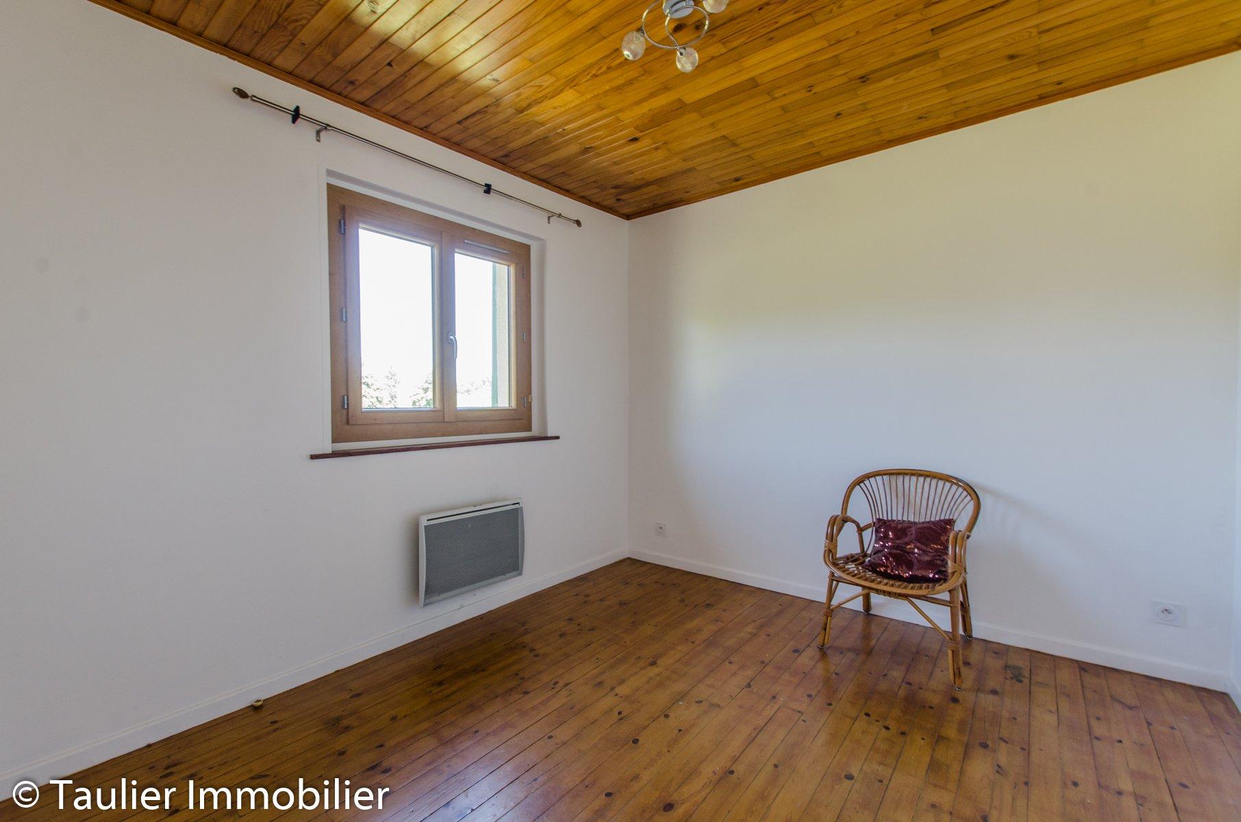 Maison avec 2 appartements indépendants