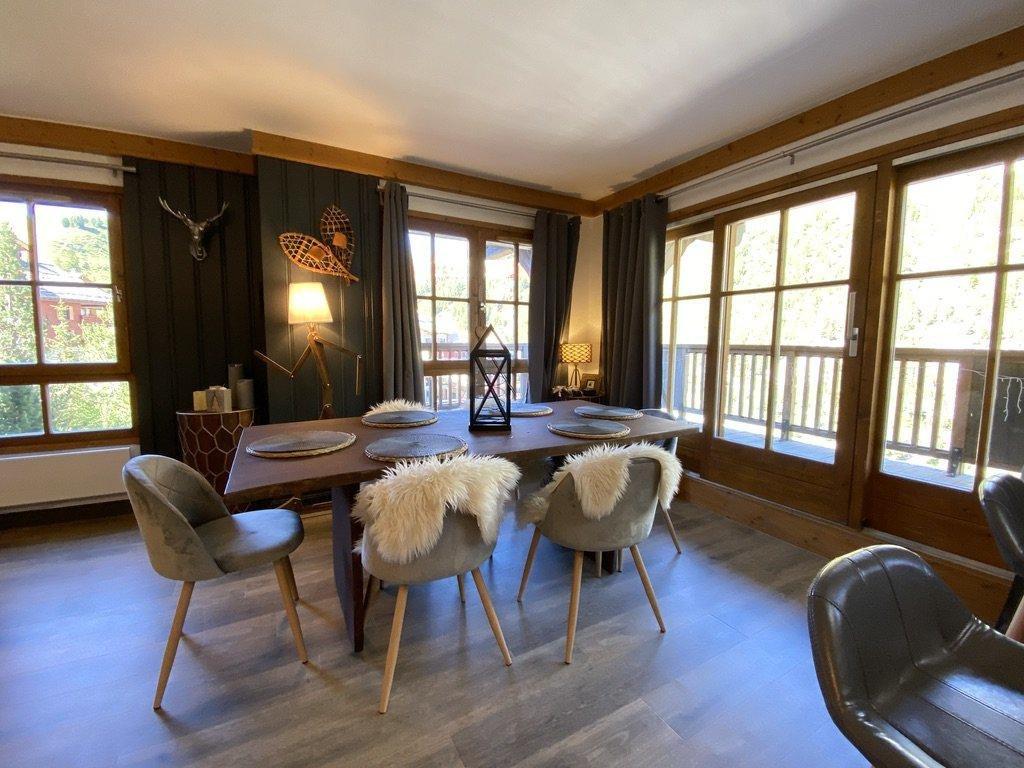 季节性出租 公寓 - Les Arcs
