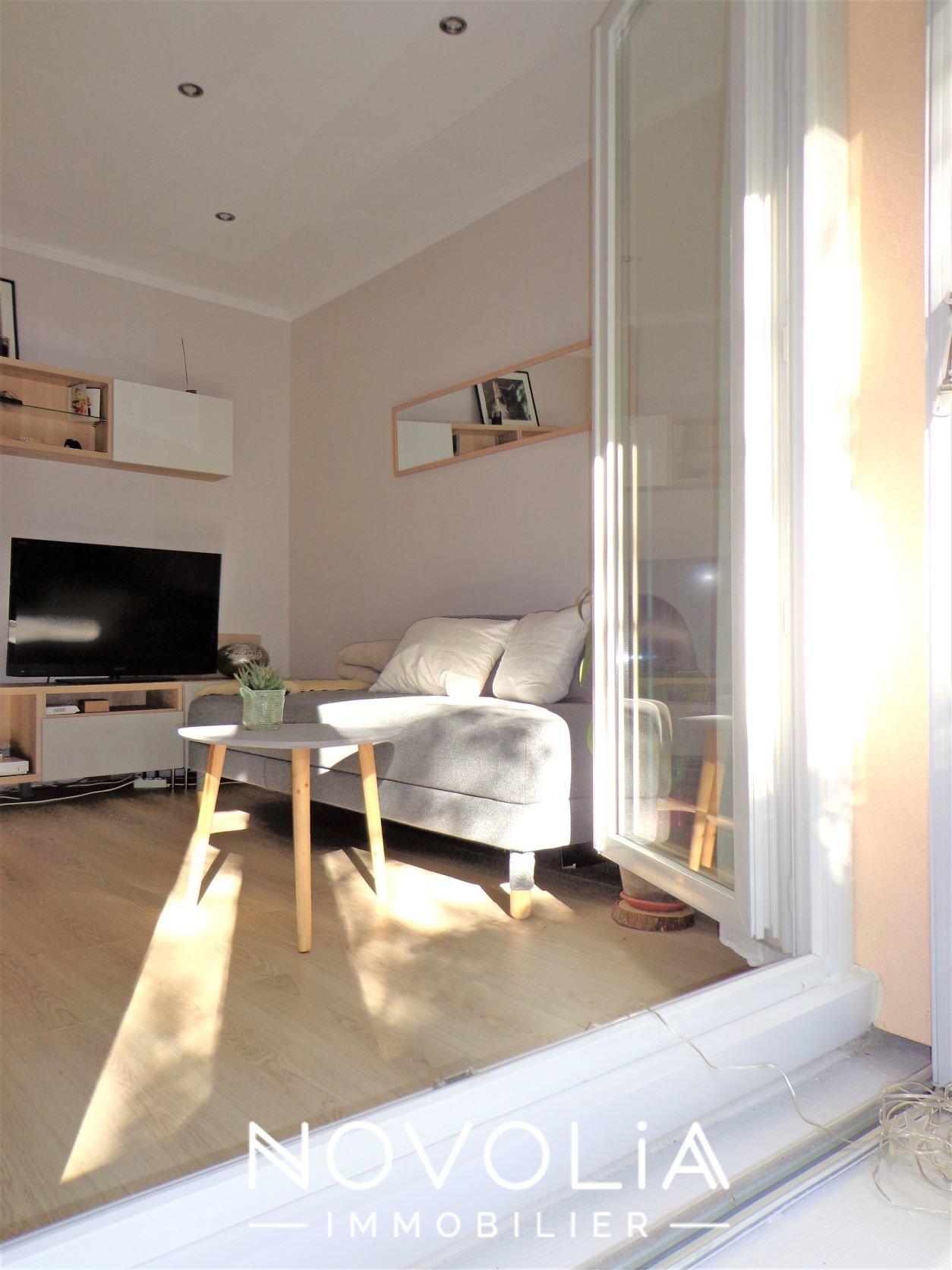 Achat Appartement, Surface de 88 m², 4 pièces, Lyon 9ème (69009)
