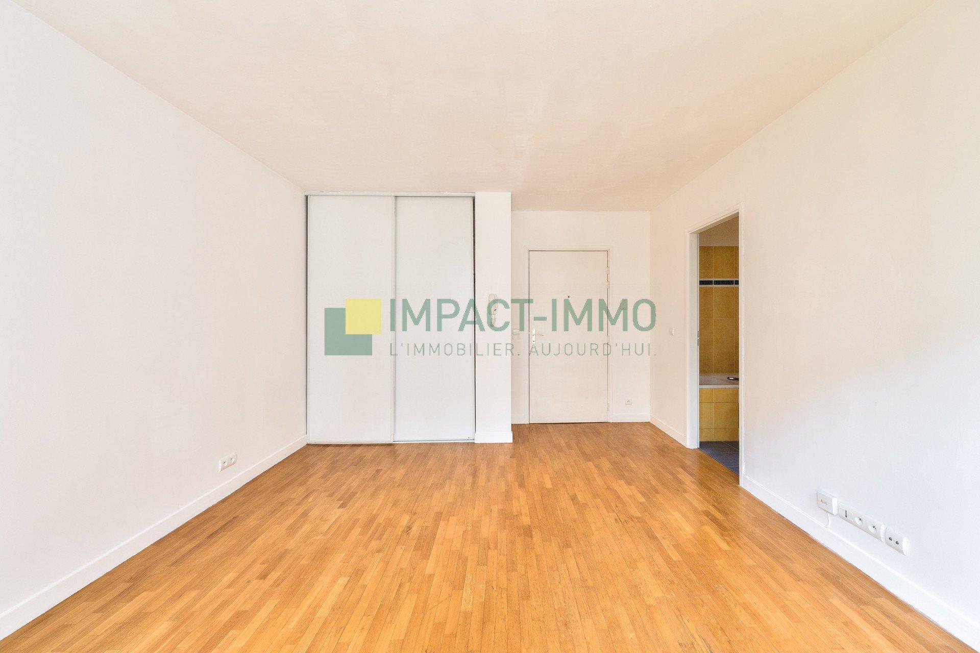 Studio résidence de standing avec ascenseur