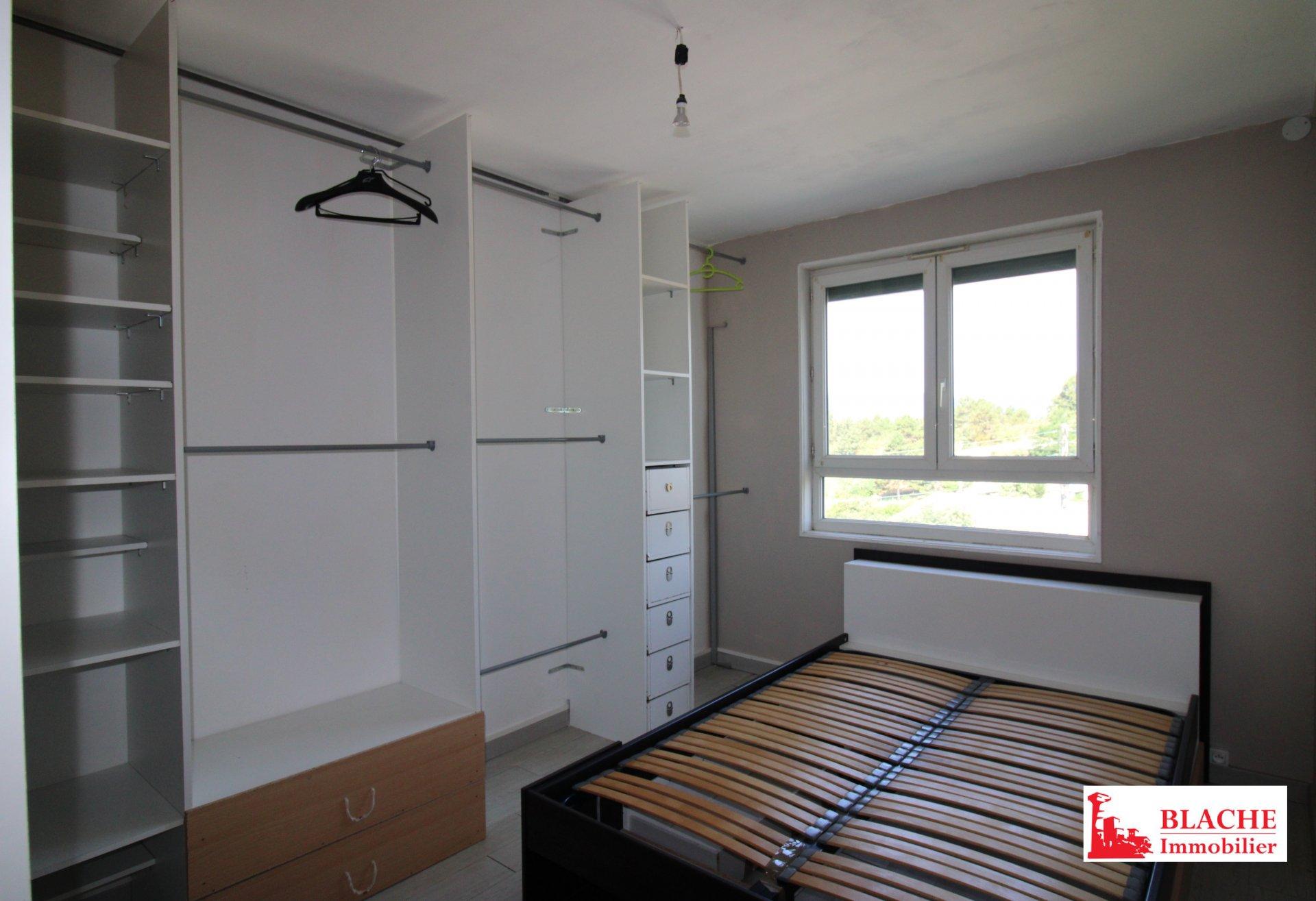 Appartement  T4 Les Tourrettes