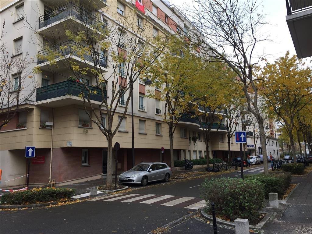 Appartement 2 pièces Rueil-Malmaison