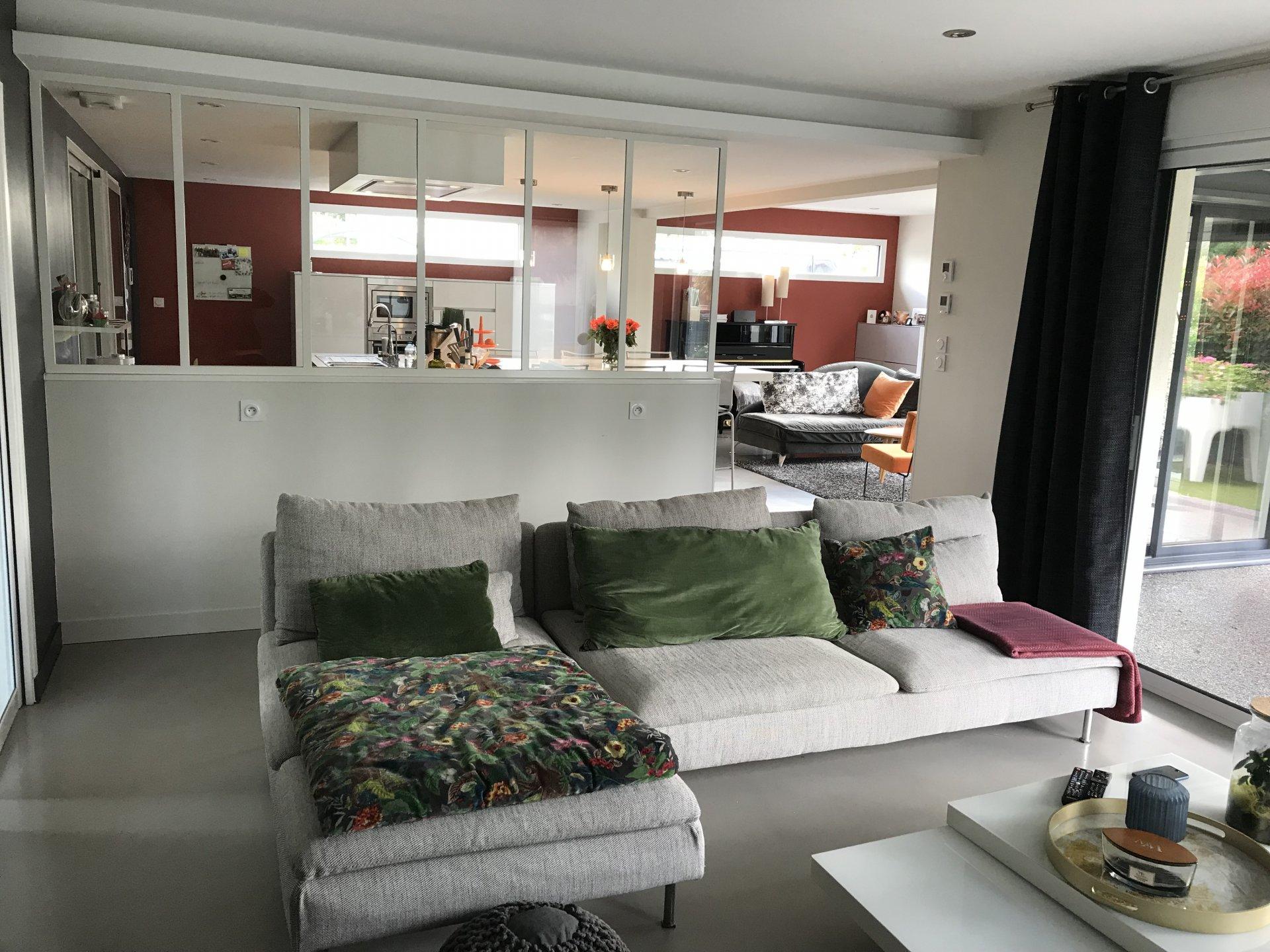 Maison contemporaine 178m² - Landivisiau