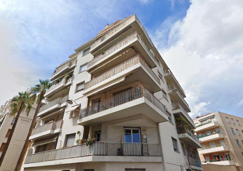 Försäljning Lägenhet - Nice Valrose