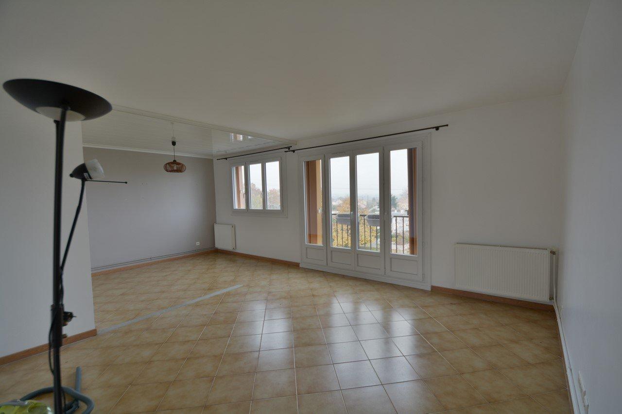 Rental Apartment - Saint-Germain-lès-Arpajon