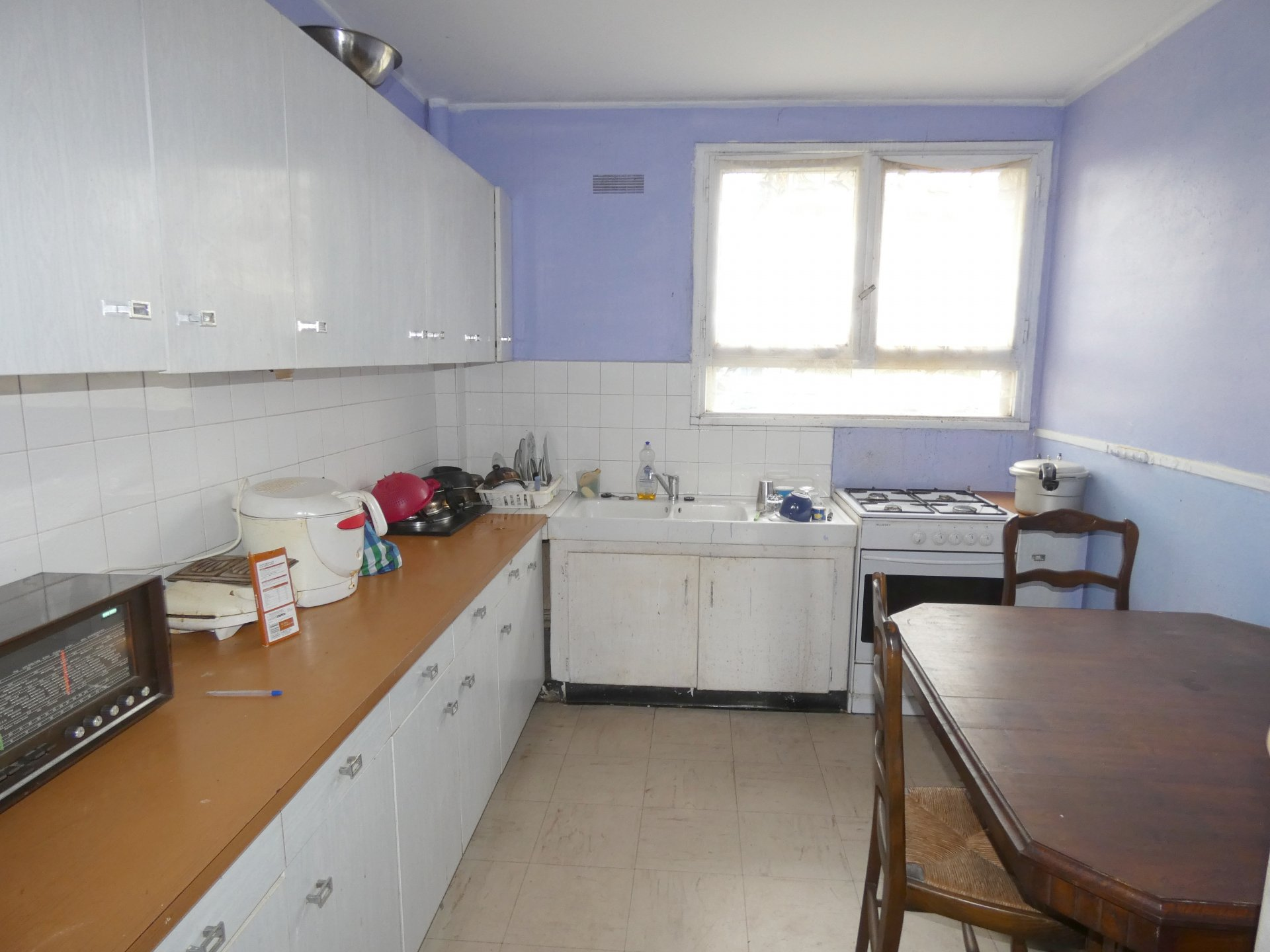 Appartement,  3 chambres