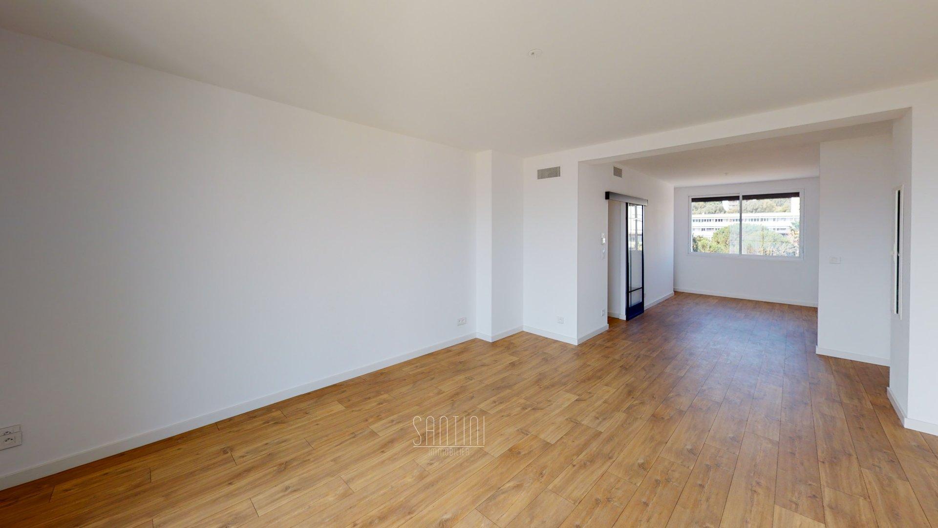 Appartement 3 pièces - Ajaccio