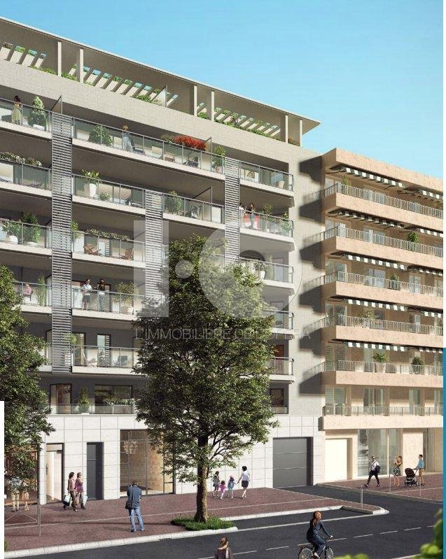 Antibes 06160 - Local Commercial 33 m2
