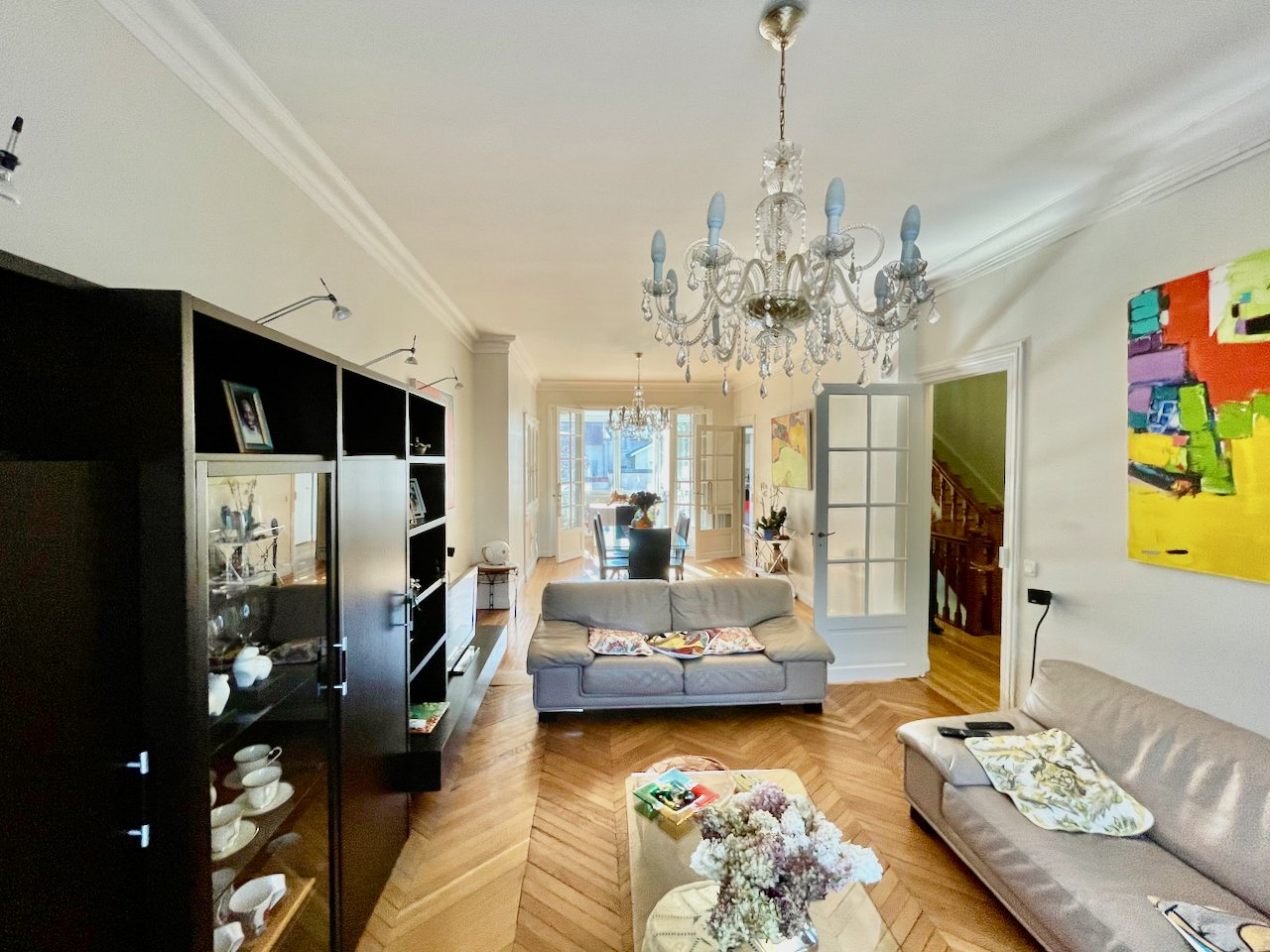 Vente Appartement - Reims