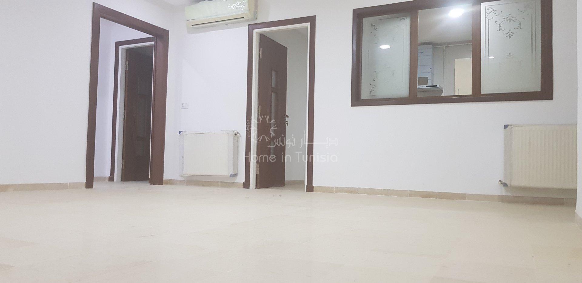 Appartement s+1 a vendre a sousse