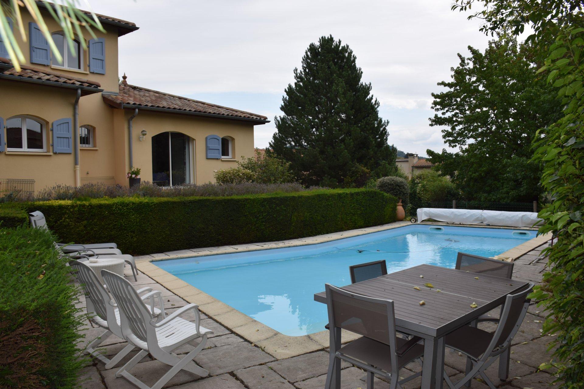 Sale House - Saint-Didier-au-Mont-d'Or