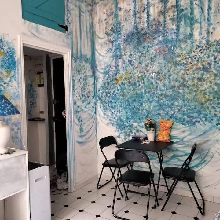 City Center Artist Studio, 22 m²