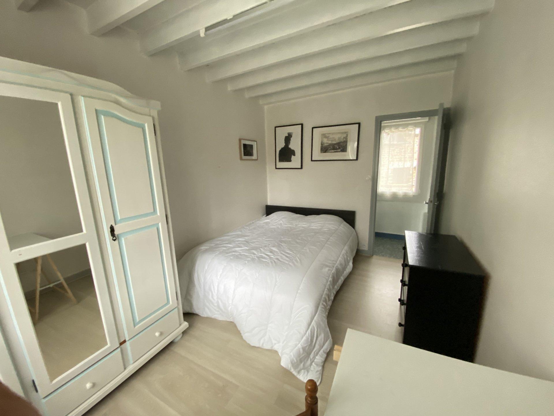 Rental House - Comblessac