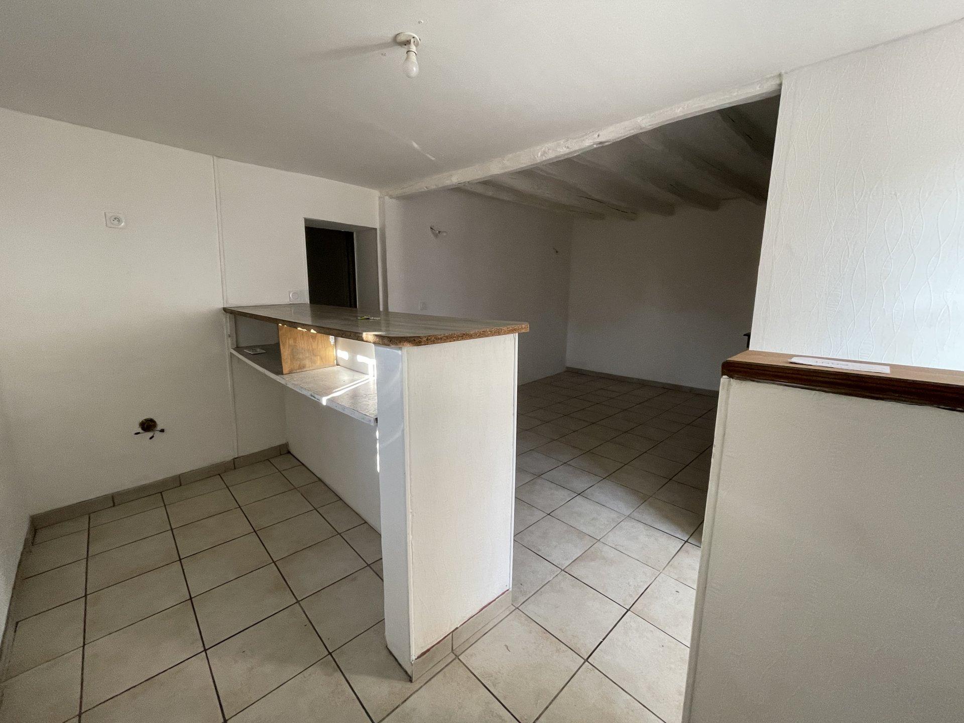 Sale Village house - Saint-Aubin-sur-Yonne