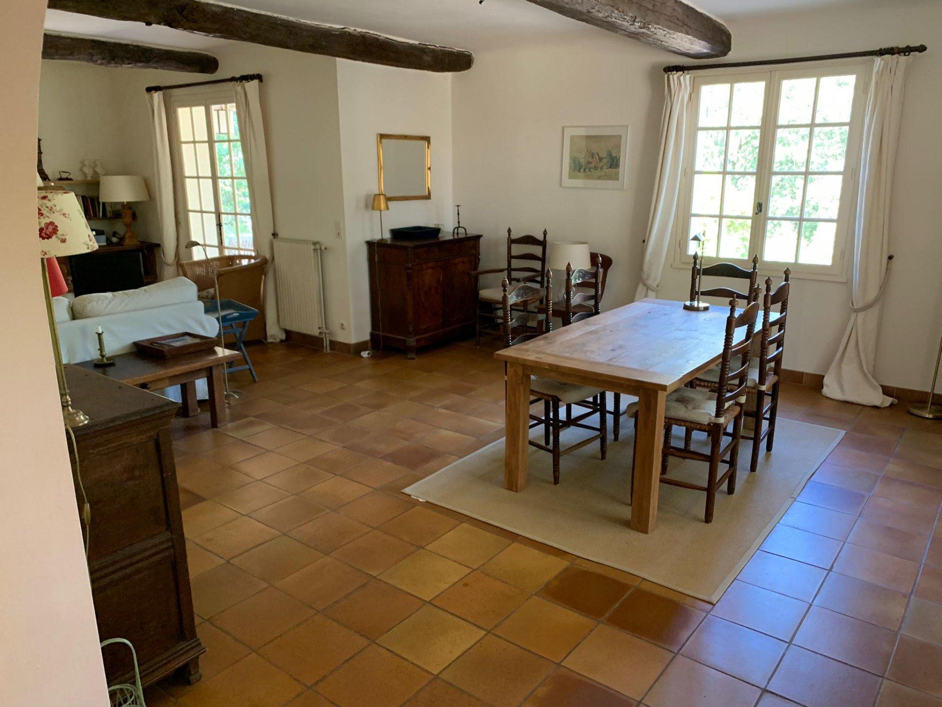 HOUSE - LE THORONET