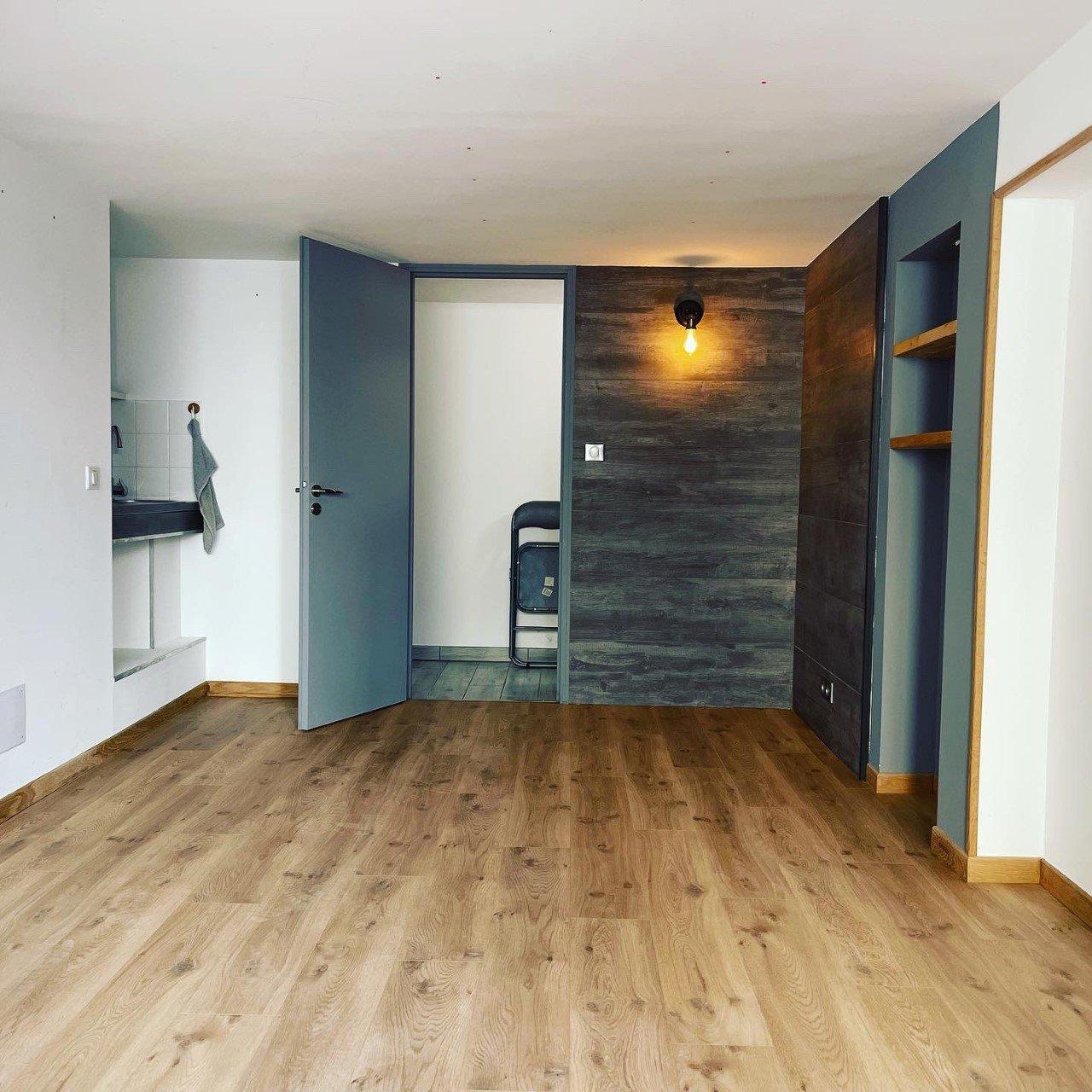 LOCATION PURE - 60 m² - NICE MAGNAN