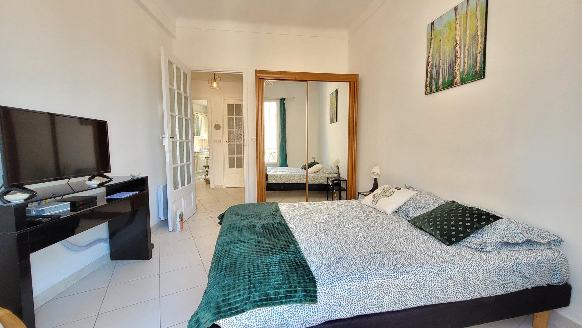 Affitto Appartamento - Cannes Petit Juas