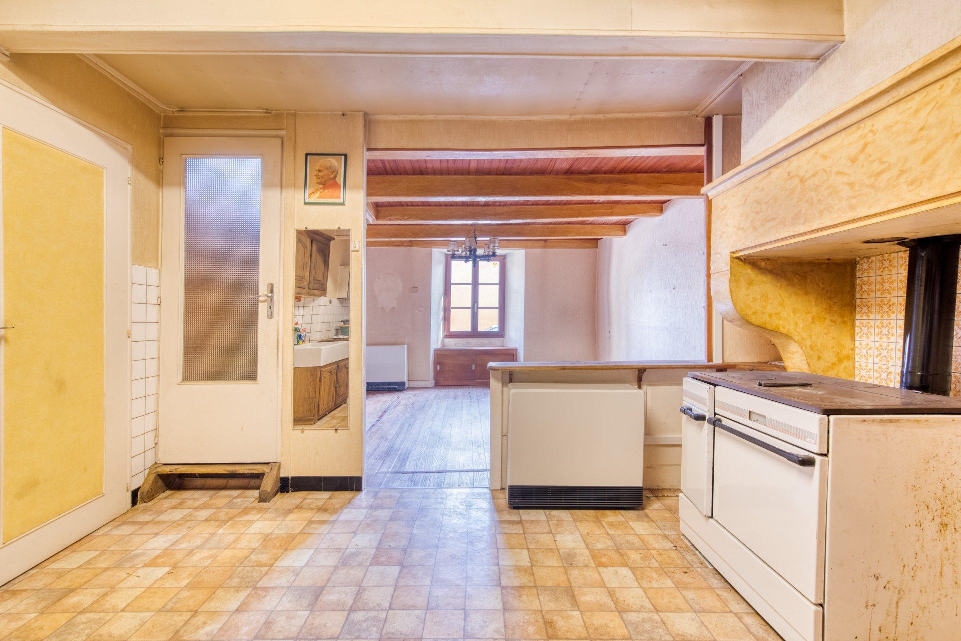 Sale House - Nouillonpont