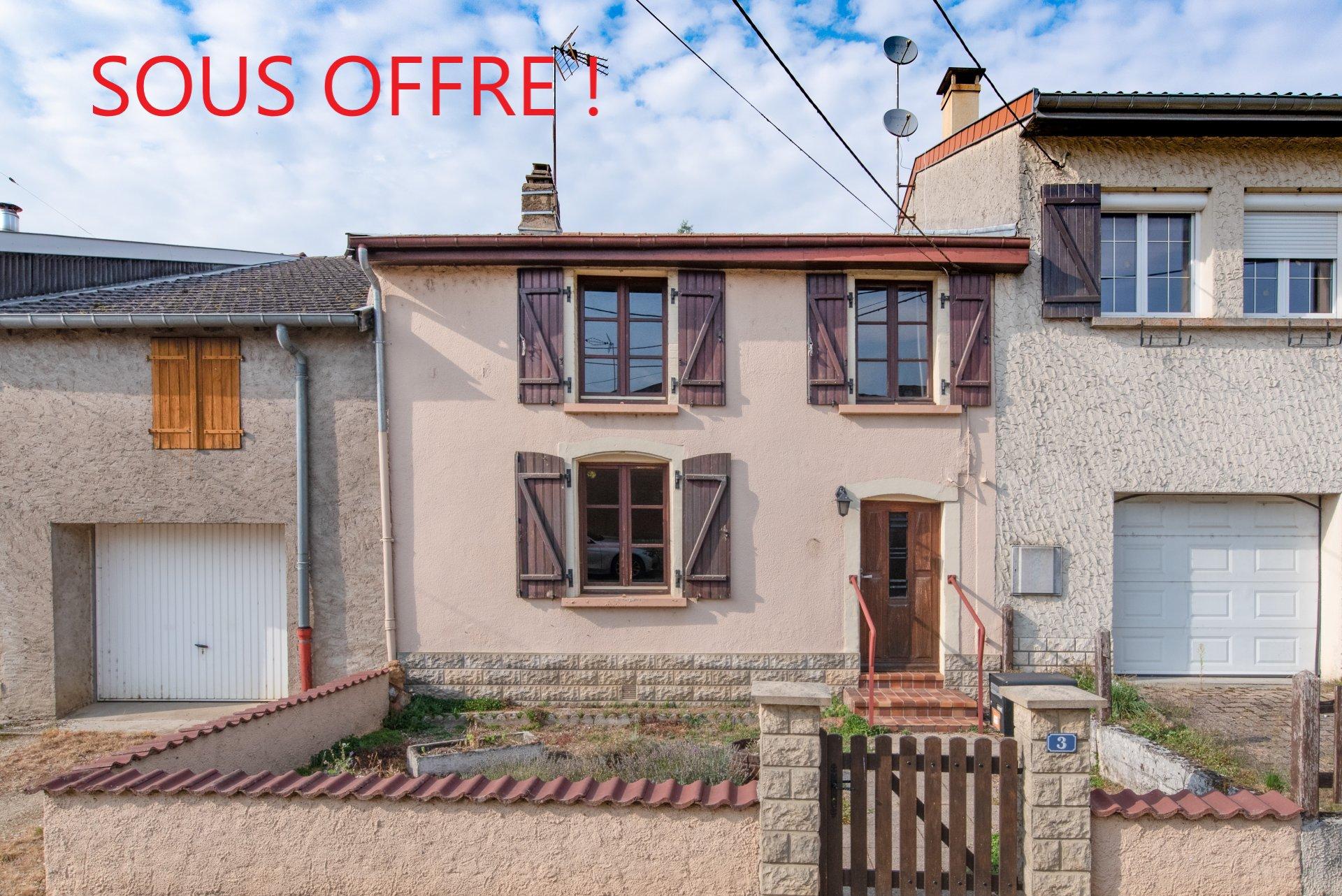 Продажа Дом - Nouillonpont