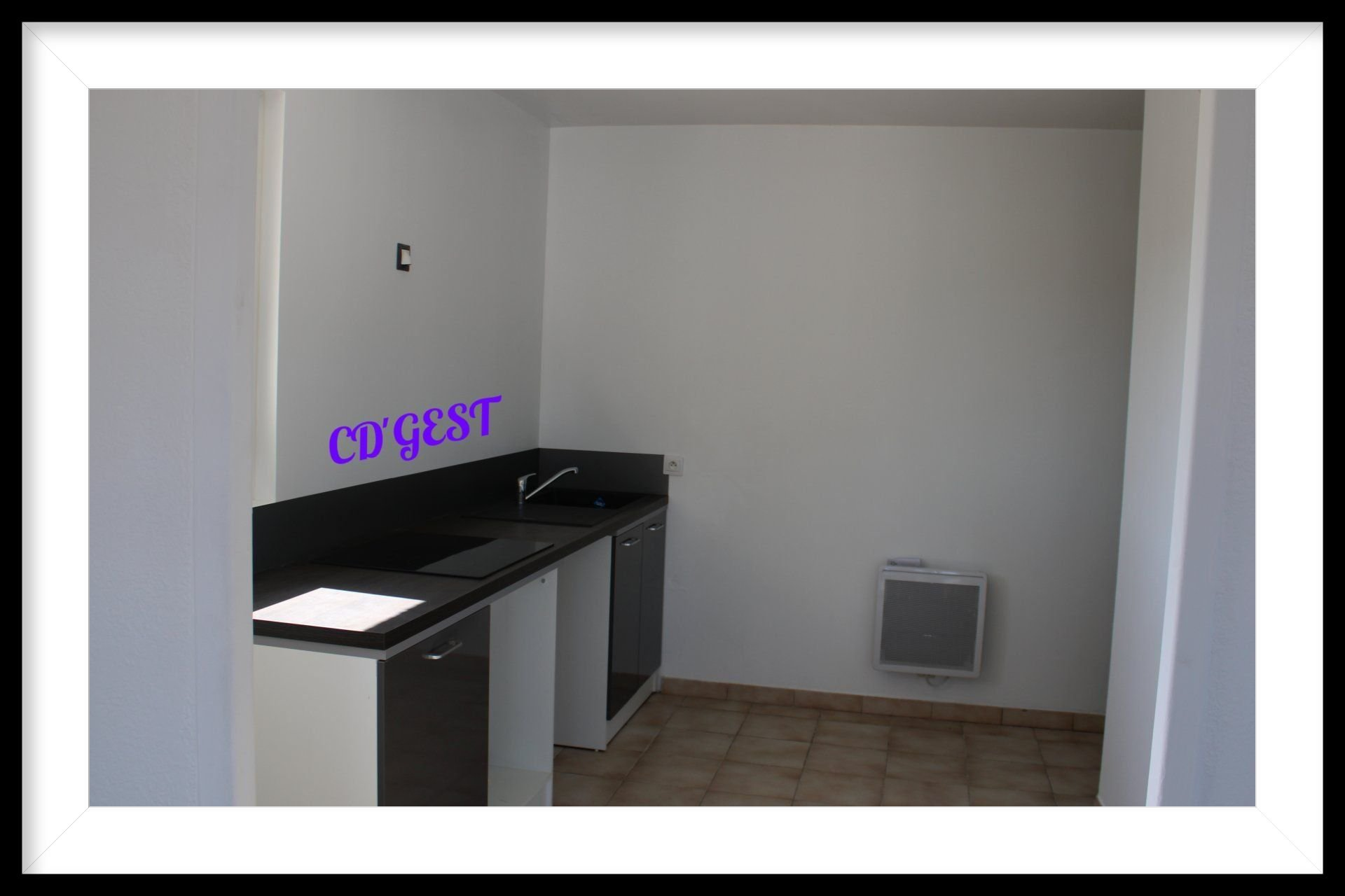 Appartement 3 chambre proche centre ville