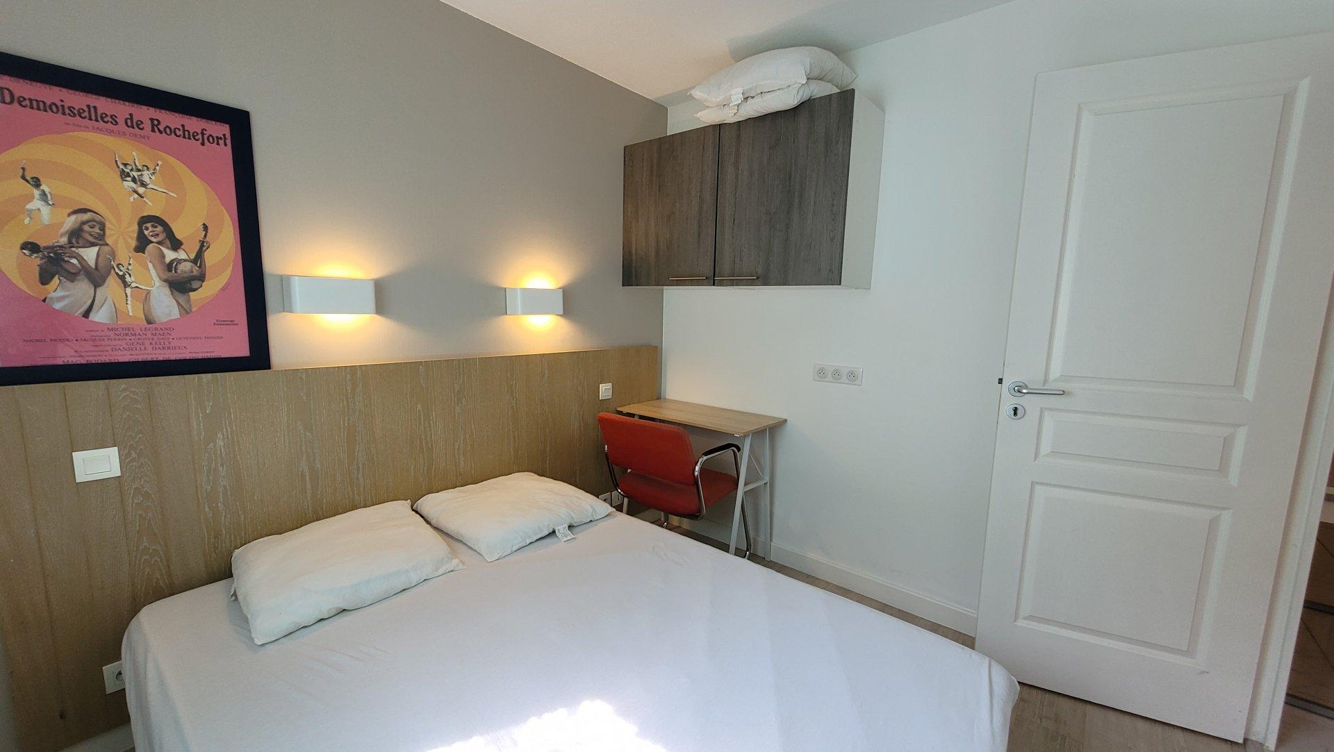 Rental Apartment - Cannes-la-Bocca Centre Ville