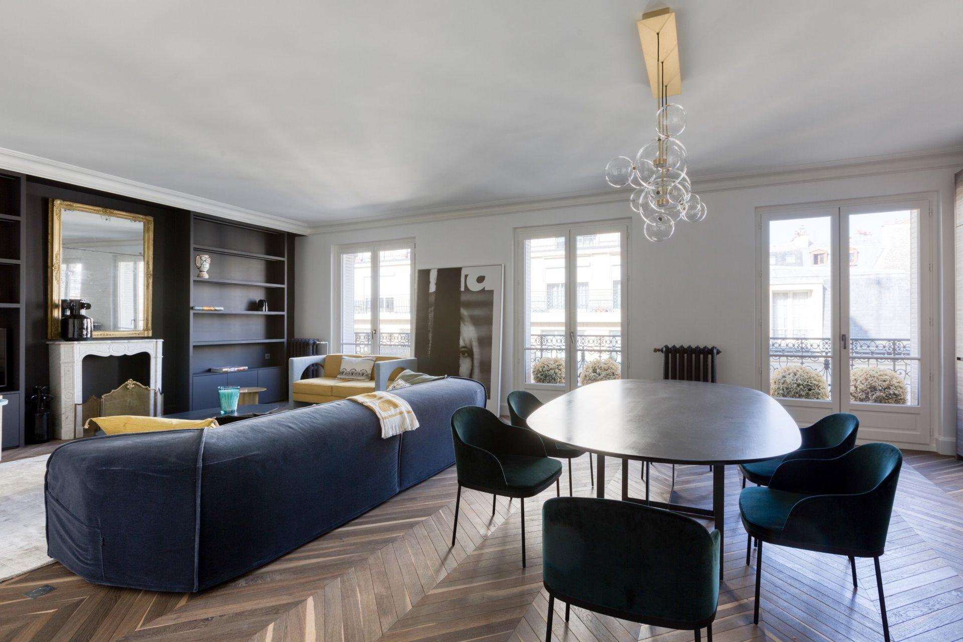 Продажа Квартира Paris 6ème Notre-Dame-des-Champs