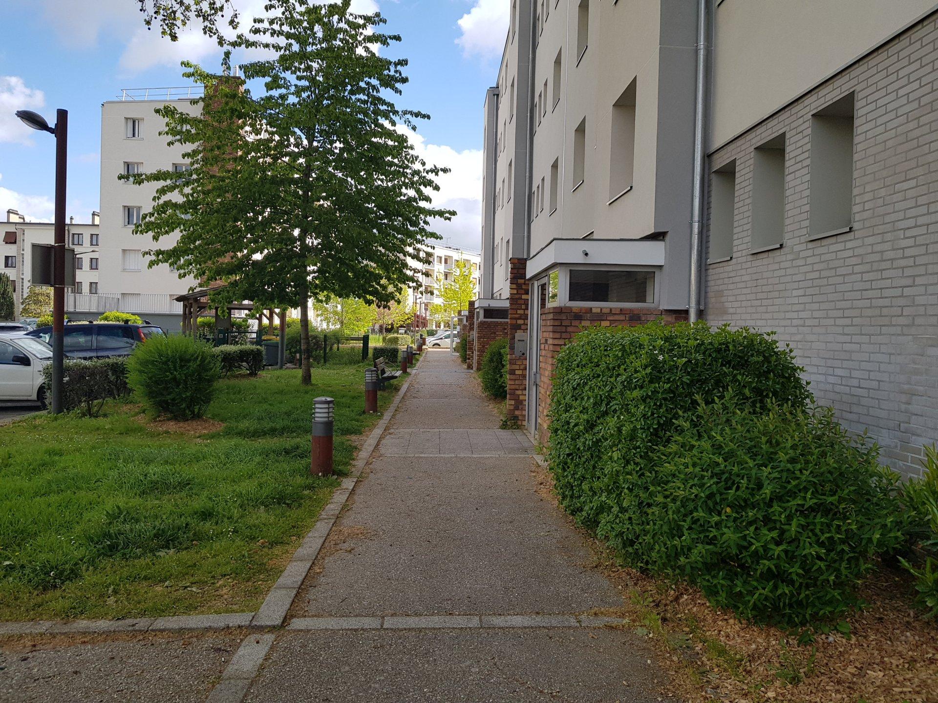 Vente Appartement - Viry-Châtillon