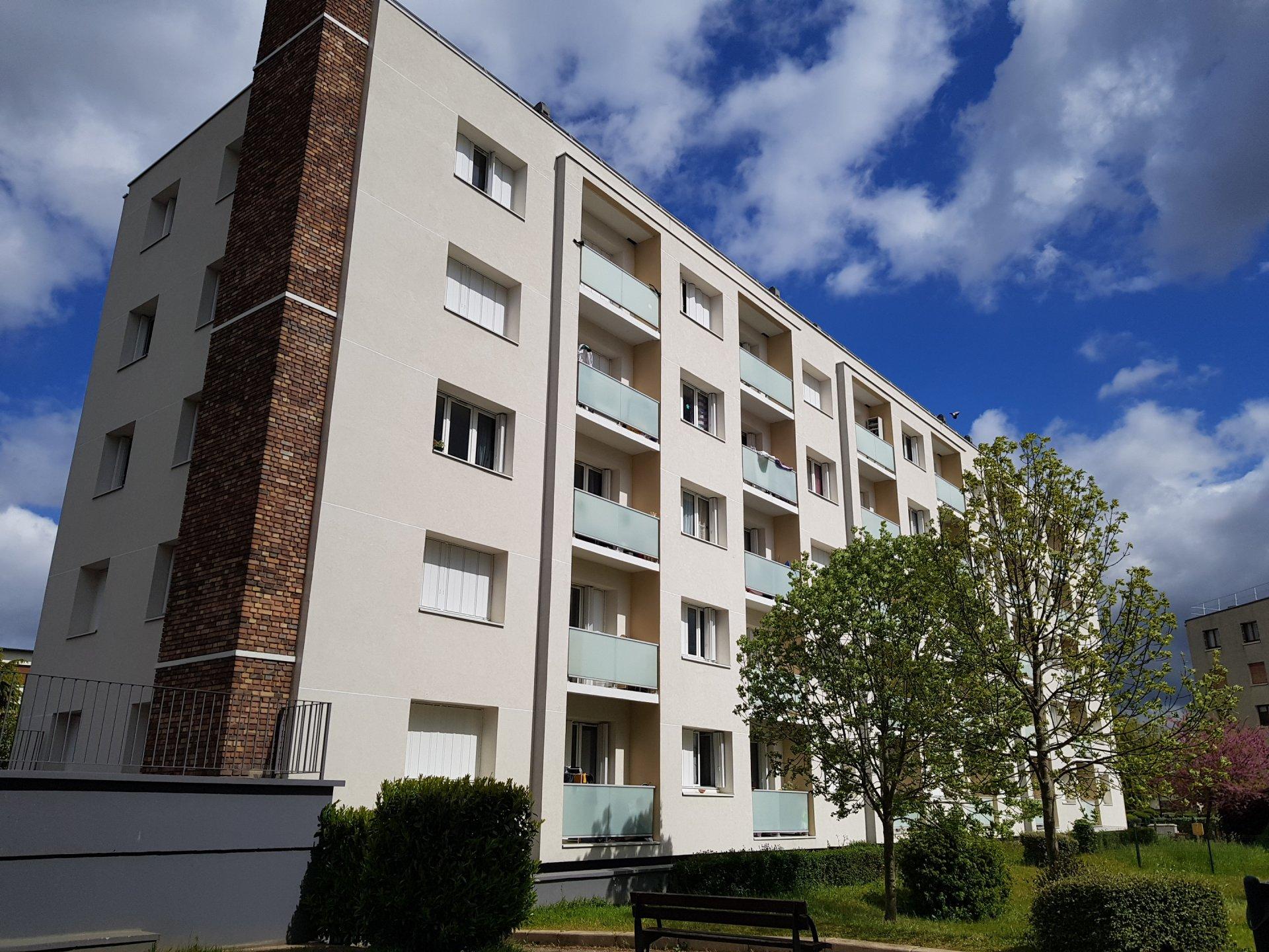 Appartement 3 pièces Viry-Châtillon