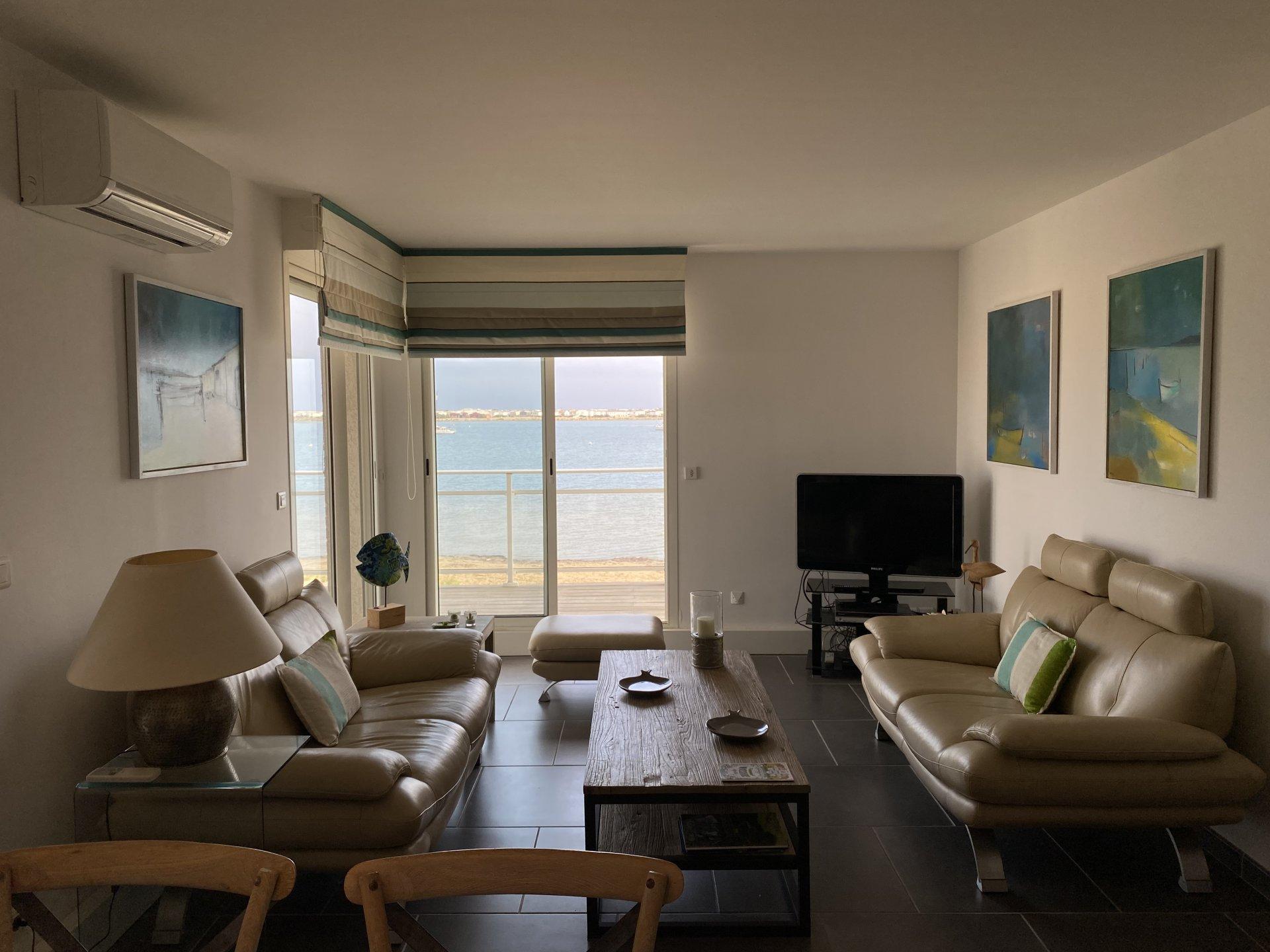Superbe appartement T4 avec vue panoramique