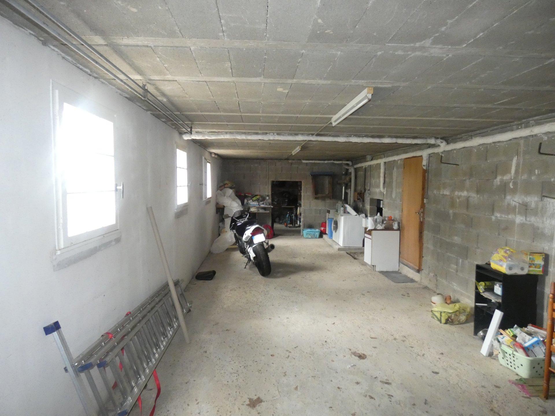 Pavillon 5 chambres Mansle