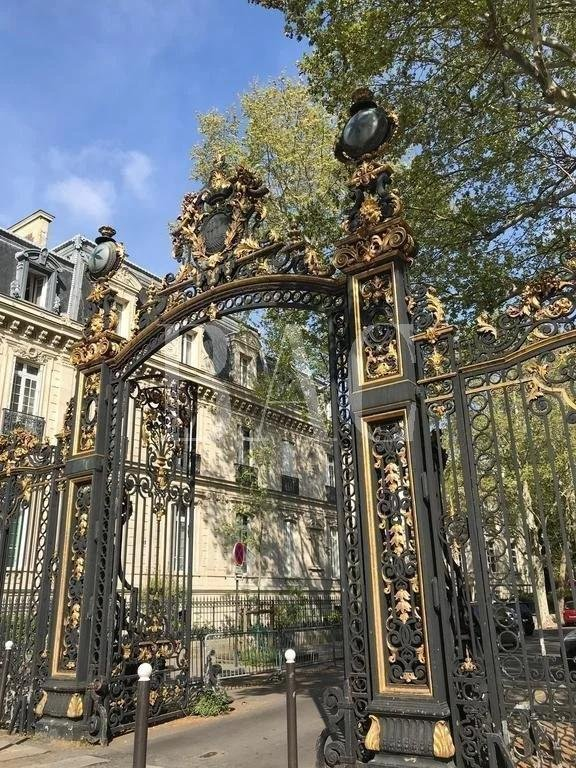 Paris VIII - Miromesnil - Monceau