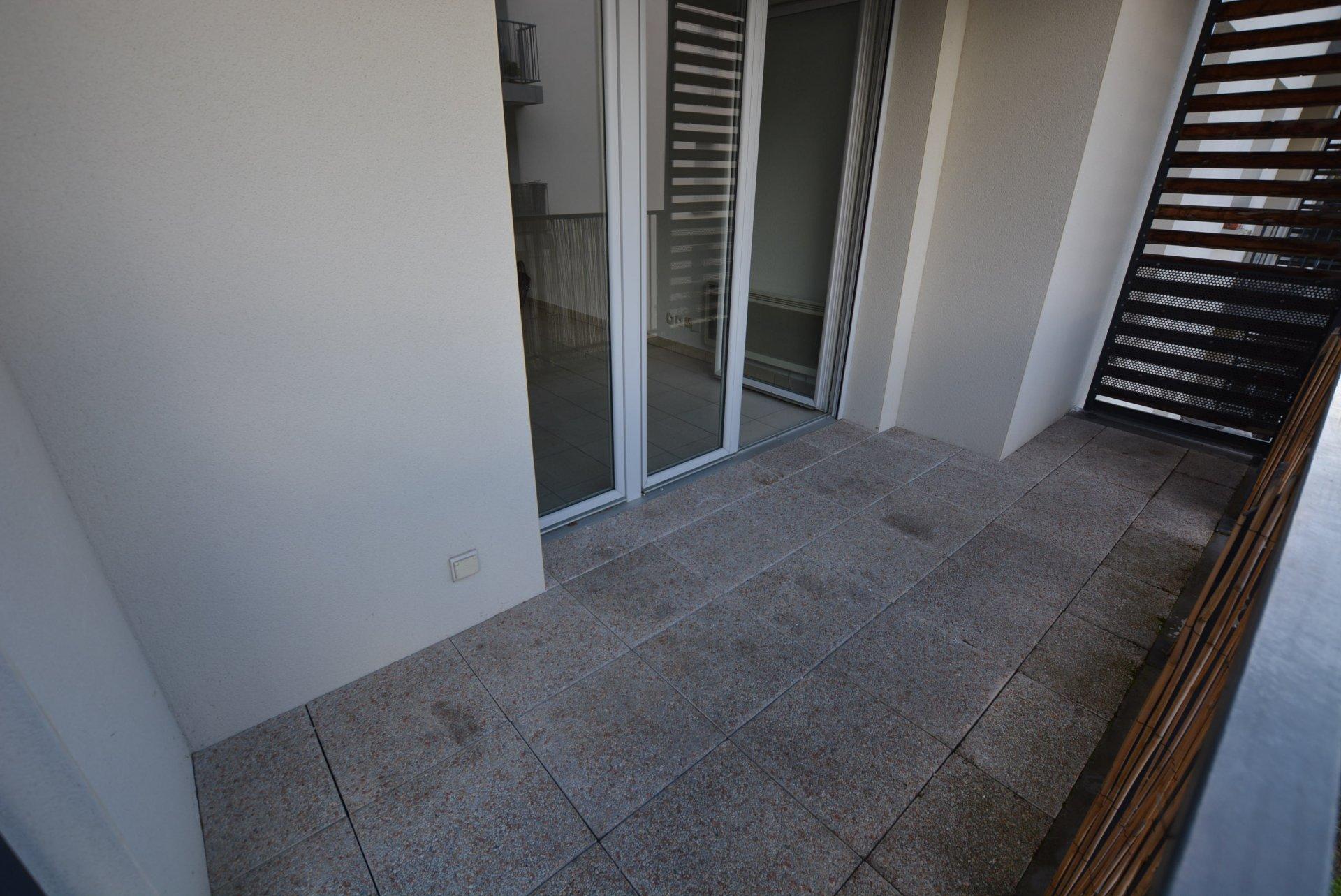 Sale Apartment - Toulouse Limayrac
