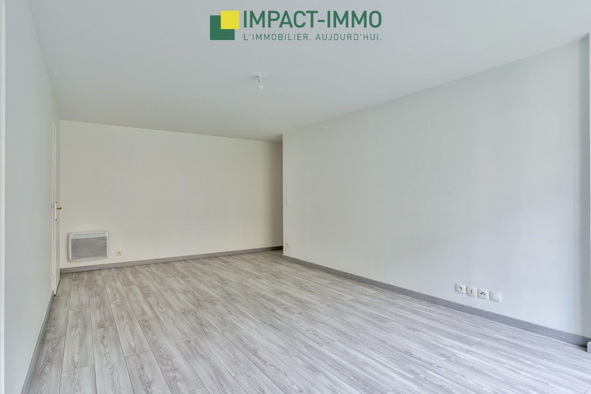 Vente Appartement - Clichy