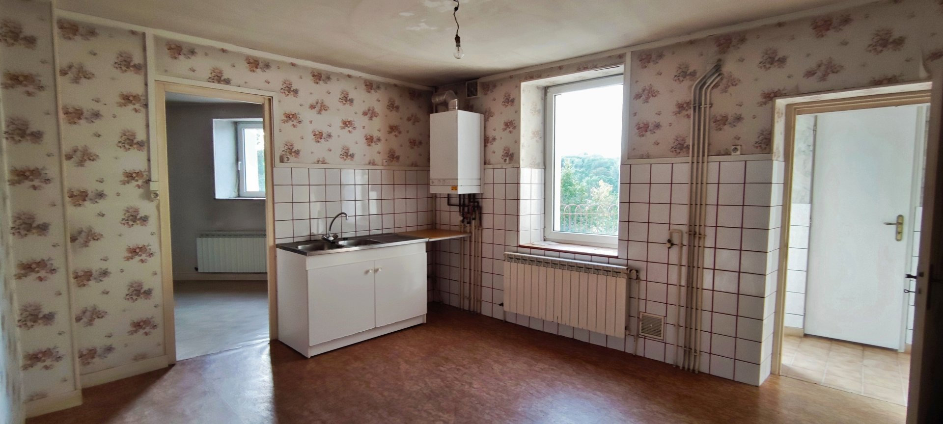 Immeuble 3 appartements 274 m2